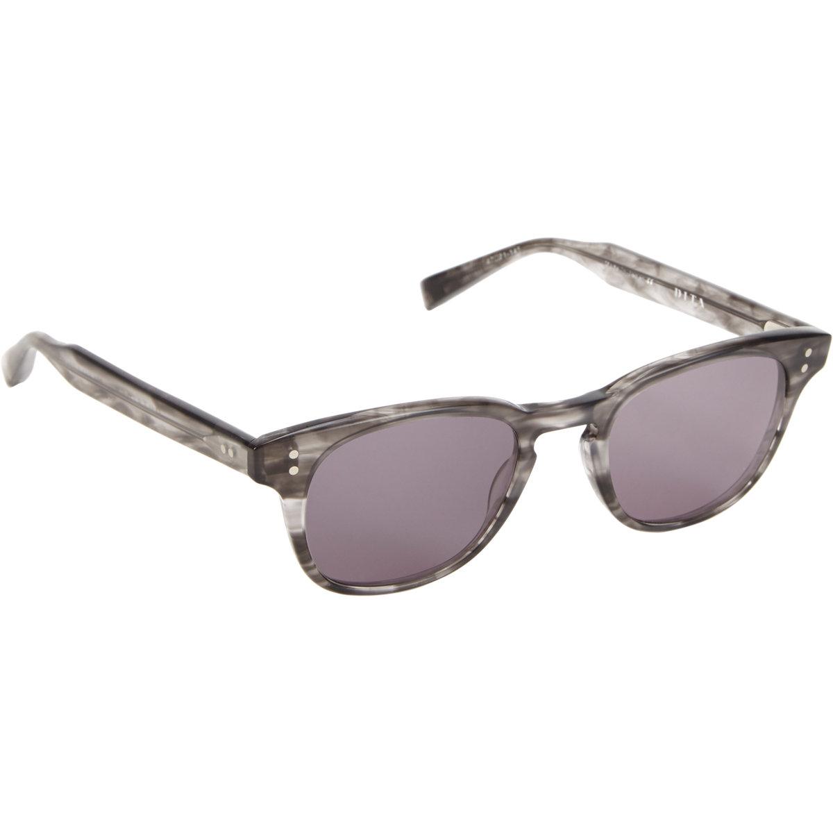 5212e7a273dd Lyst - DITA Outsider Sunglasses in Gray for Men