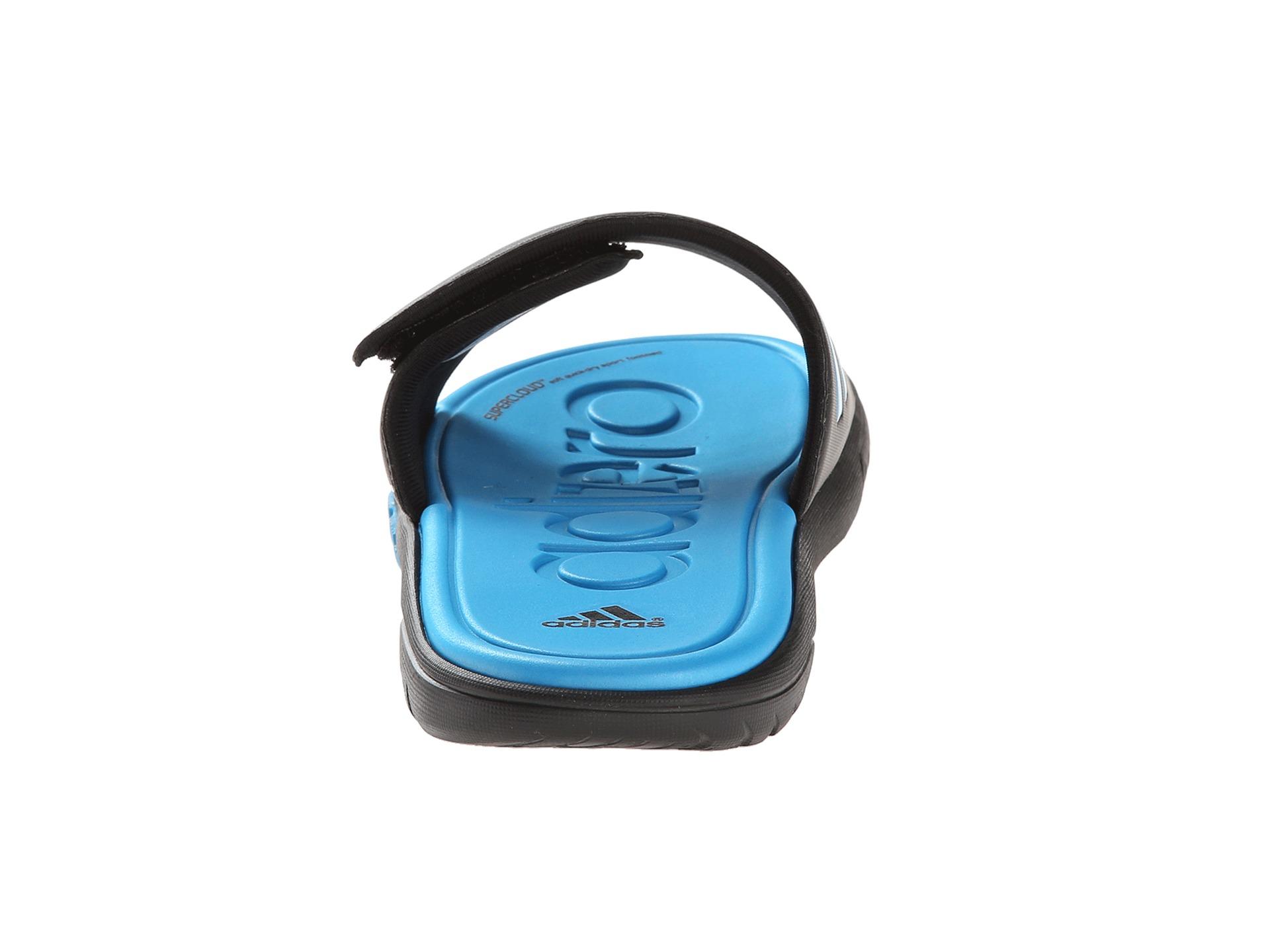 21e18f5c61b4 Lyst - adidas Adizero Slide 2 Sc Carnival in Blue for Men