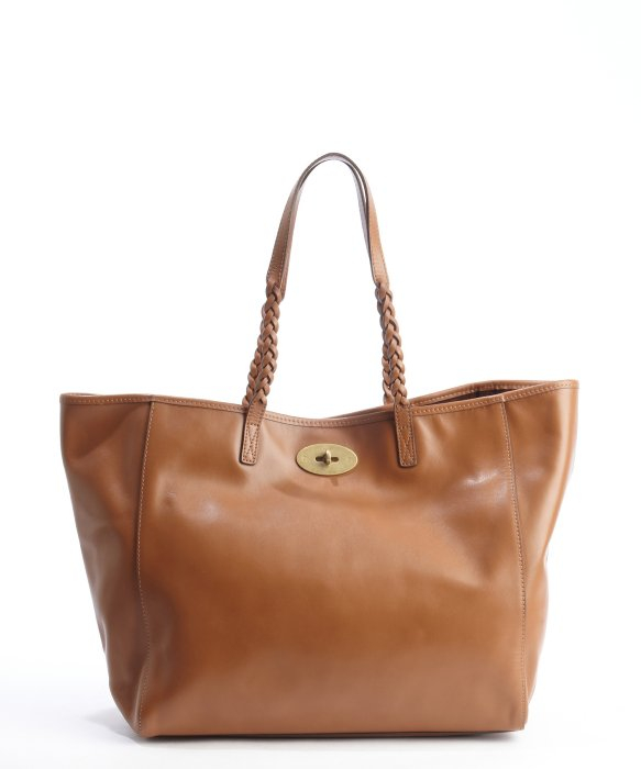 841628f4f45f uk 100 authentic mulberry dorset tote d5a12 4f5aa  ireland lyst mulberry  brown leather dorset medium tote in brown 170d9 4244b
