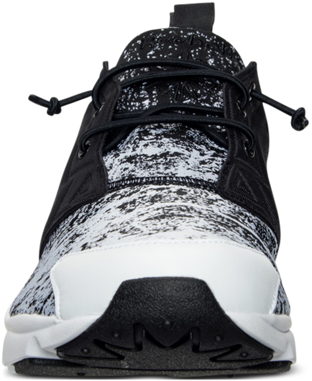 e6a8f5f39345 Lyst - Reebok Men s Furylite Jacquard Print Casual Sneakers From ...