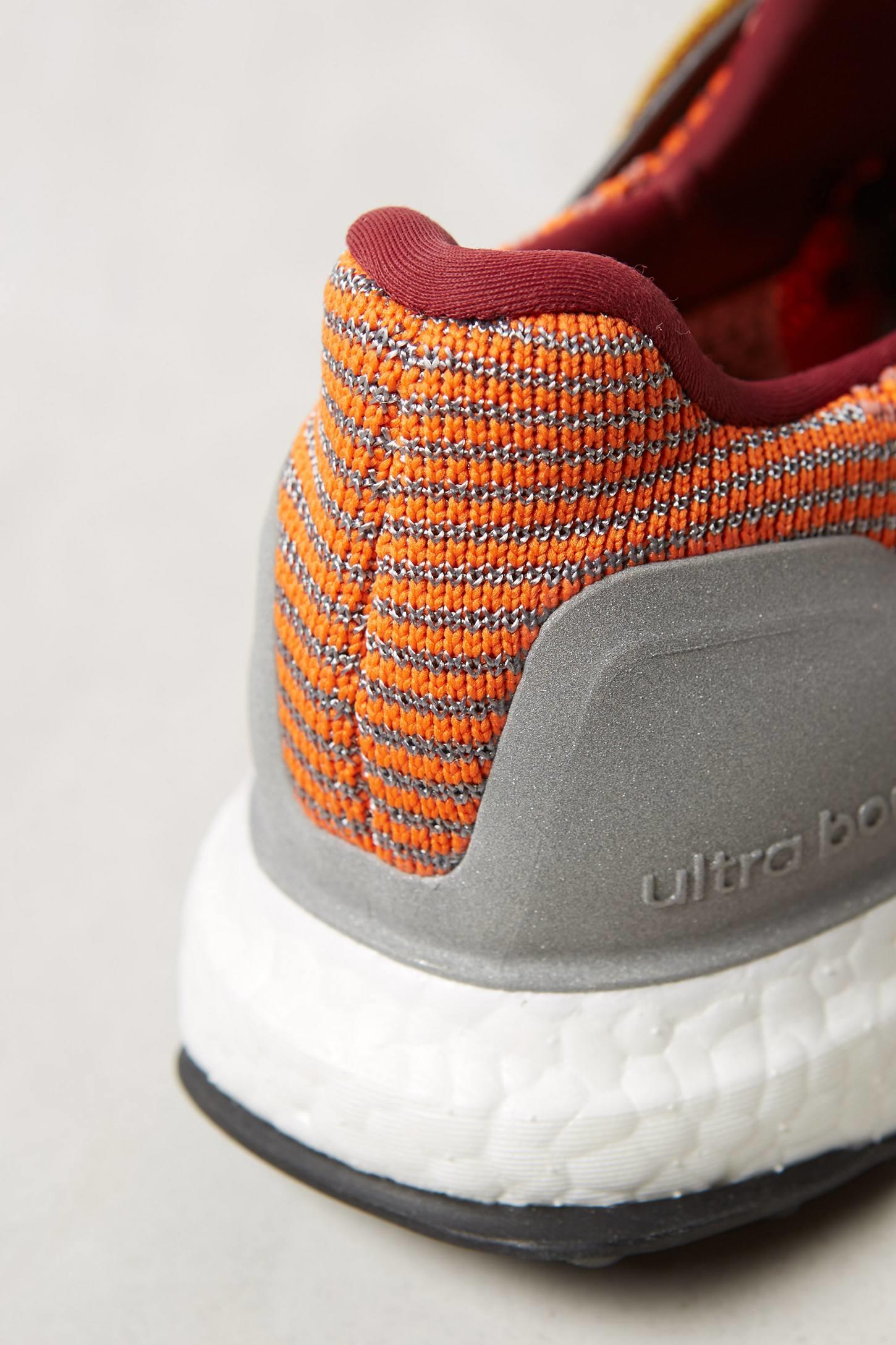 Adidas By Stella Mccartney Ultra Boost Knit Sneakers In