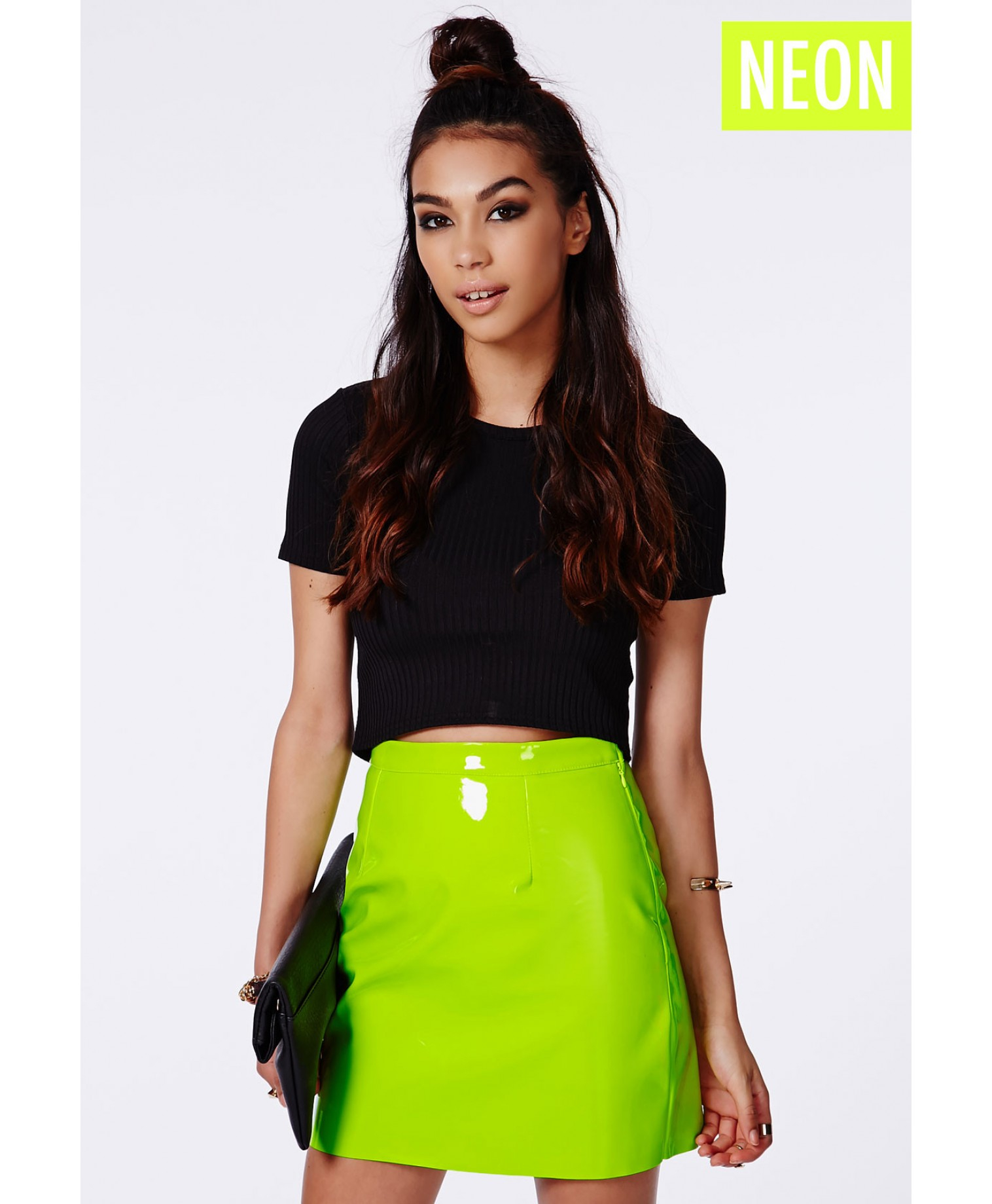 Buy low price, high quality neon mini skirt with worldwide shipping on salestopp1se.gq