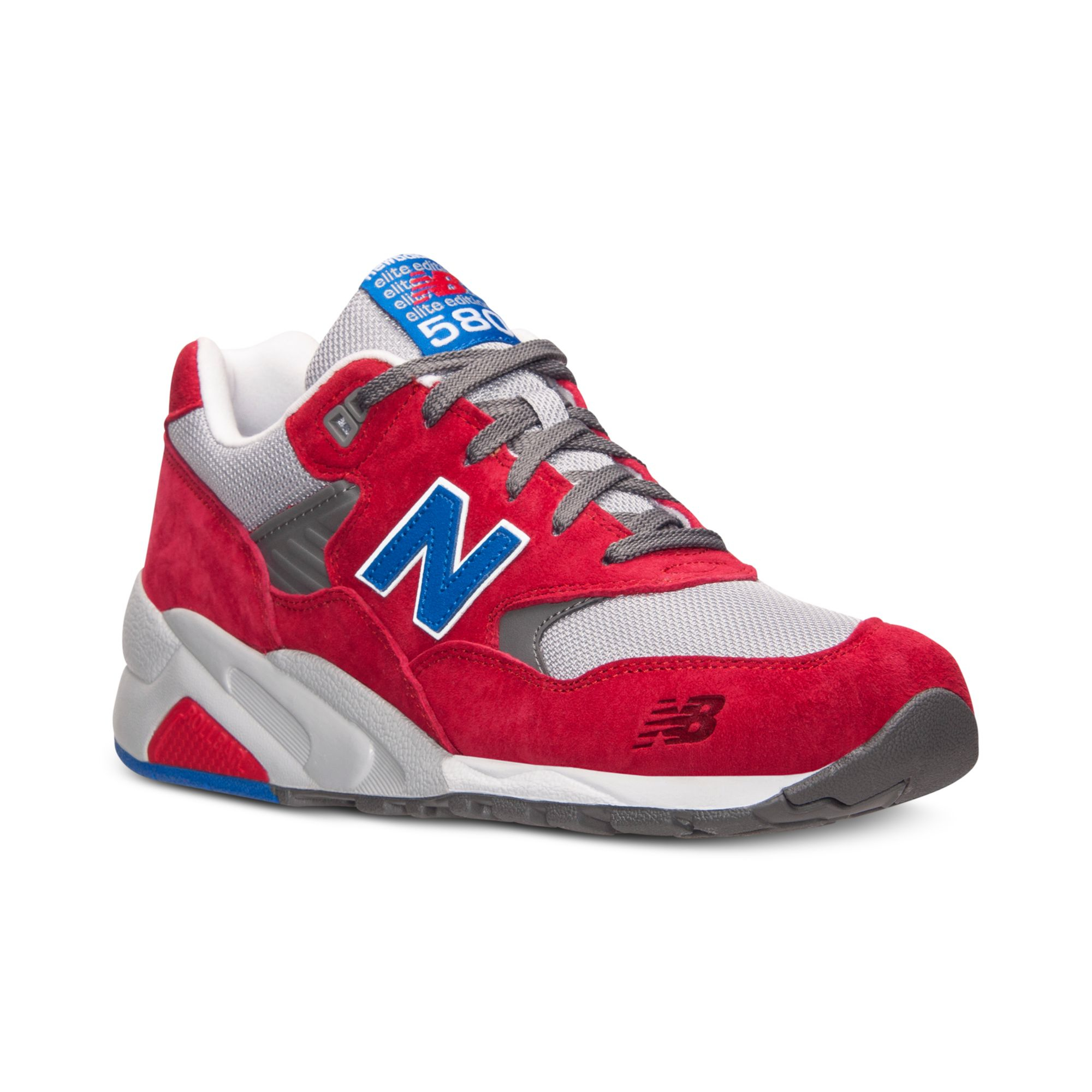 New Balance Designer Sneakers