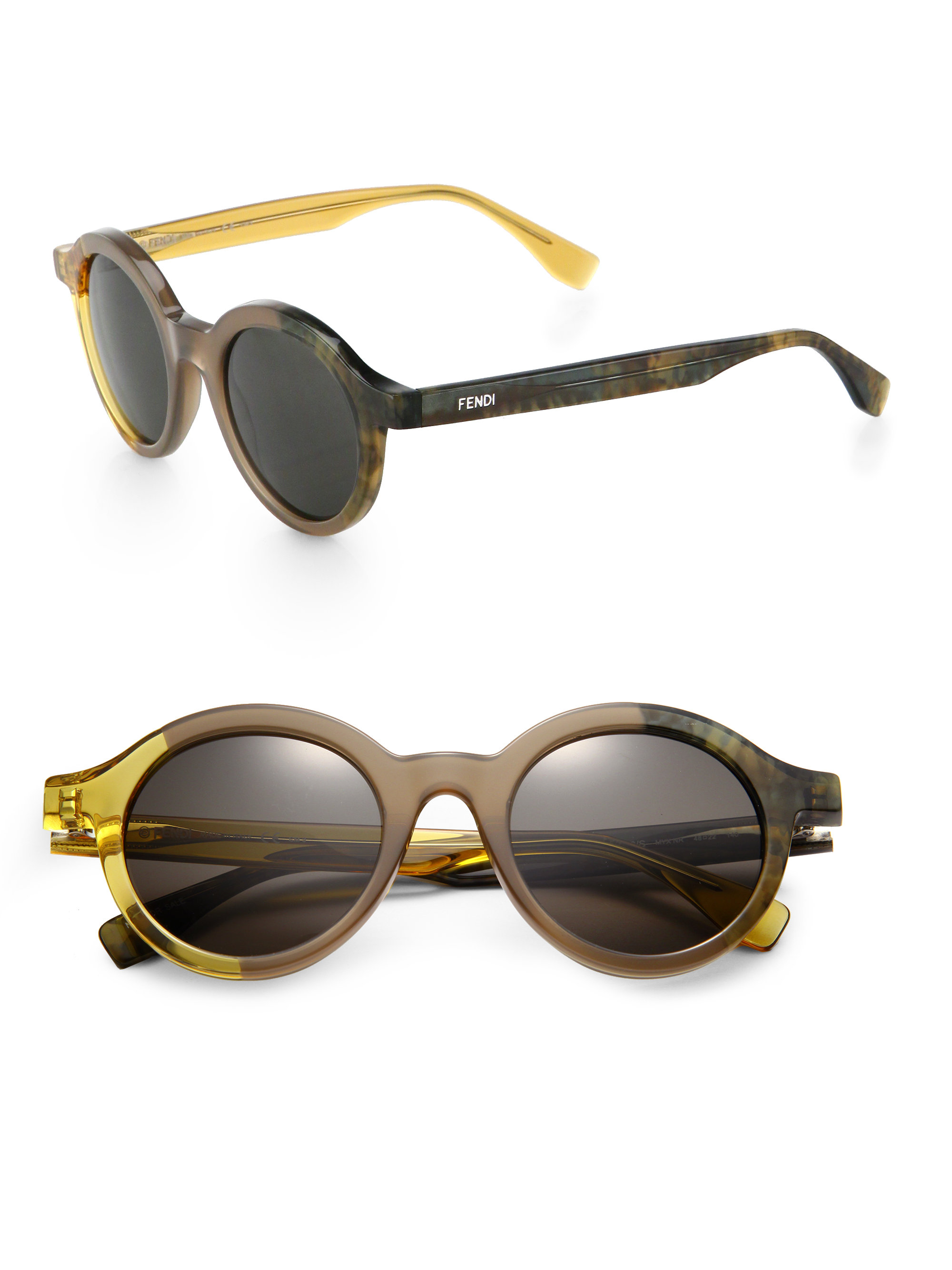 f2d2cf73a7154 ... fendi men sunglasses