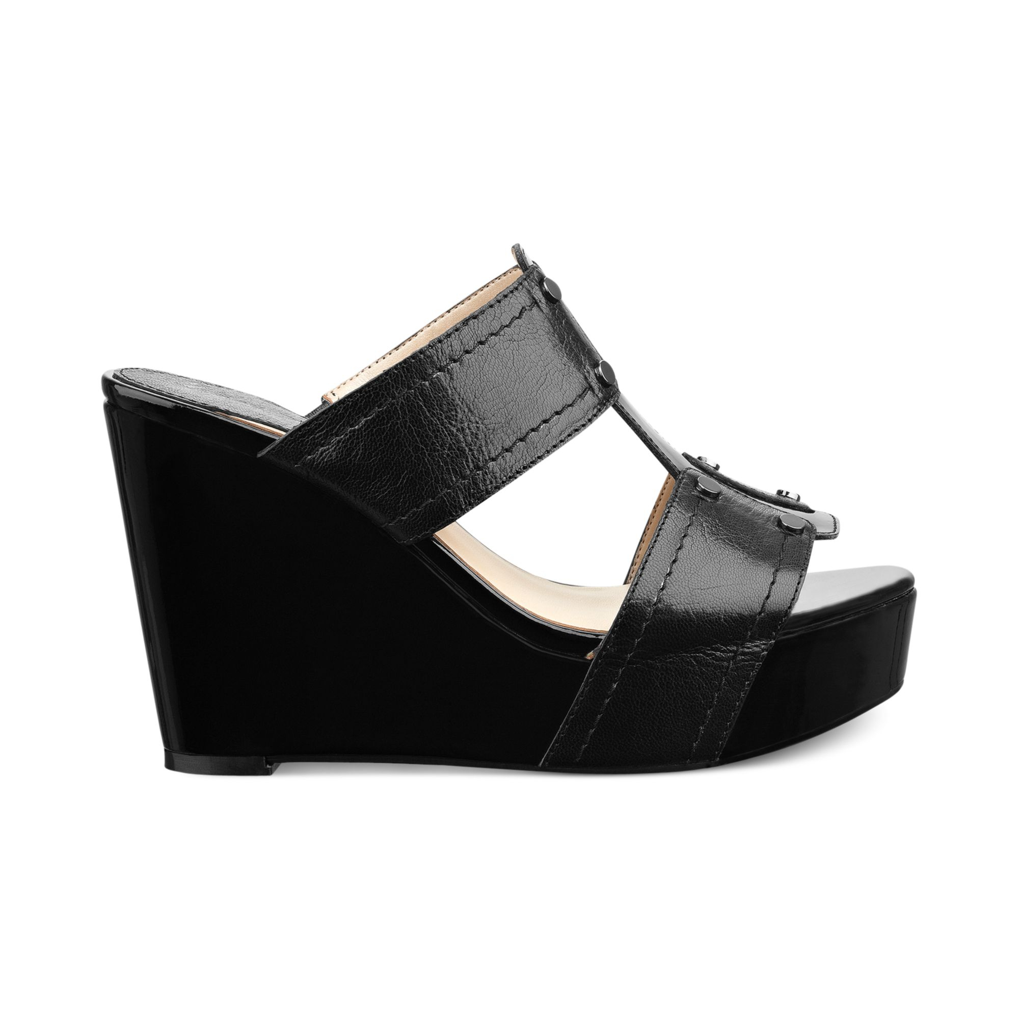 28e1d65ab6b Marc fisher wedge shoes : Macys shop online pickup in store