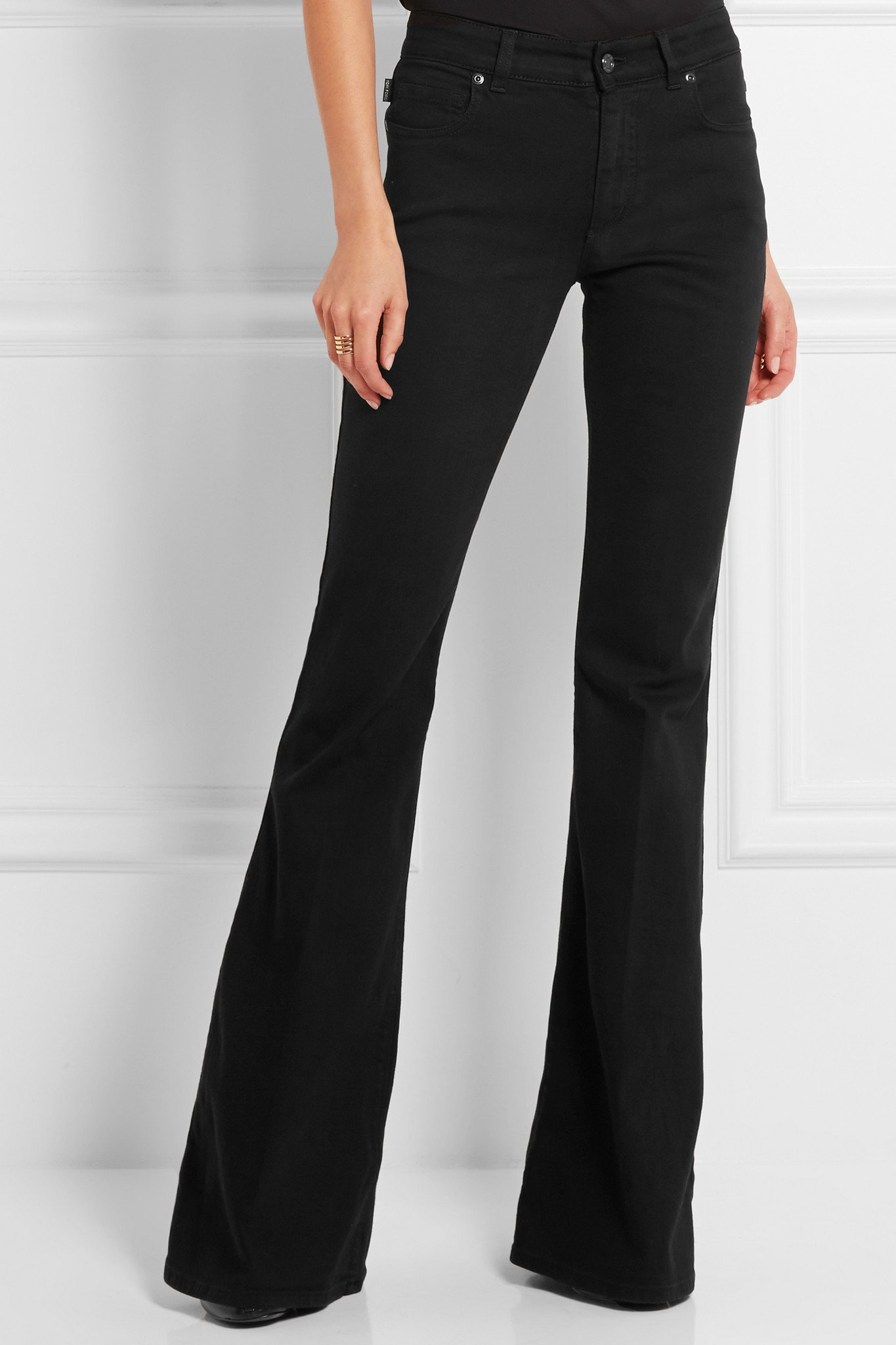 Flared jeans Tom Ford Exclusive Sale Online Buy Cheap Huge Surprise Choice dbEFvD