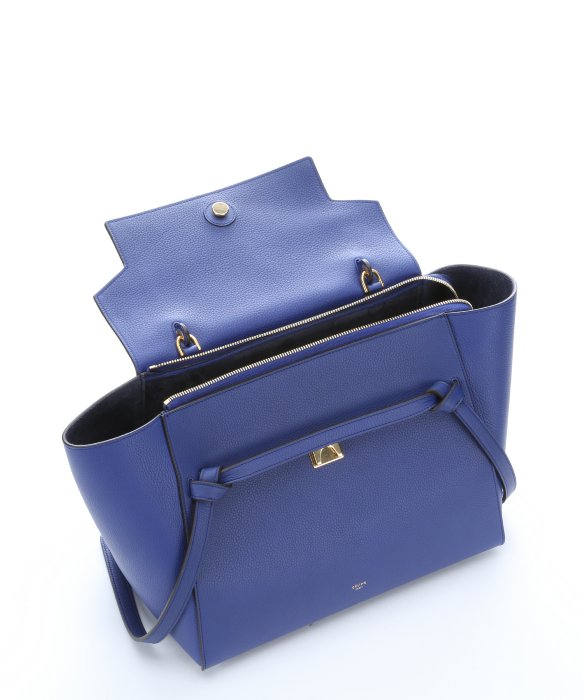 where can i buy celine shoes online - celine blue leather handbag belt