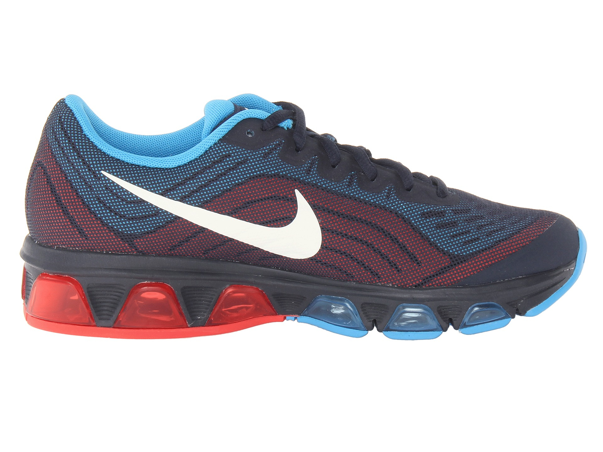 size 40 6b600 d78f8 Lyst - Nike Air Max Tailwind 6 in Blue for Men