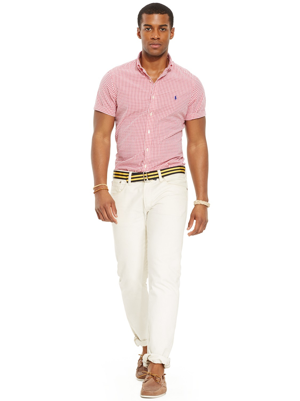 Mens Ralph Lauren Polo Shirts For Sale