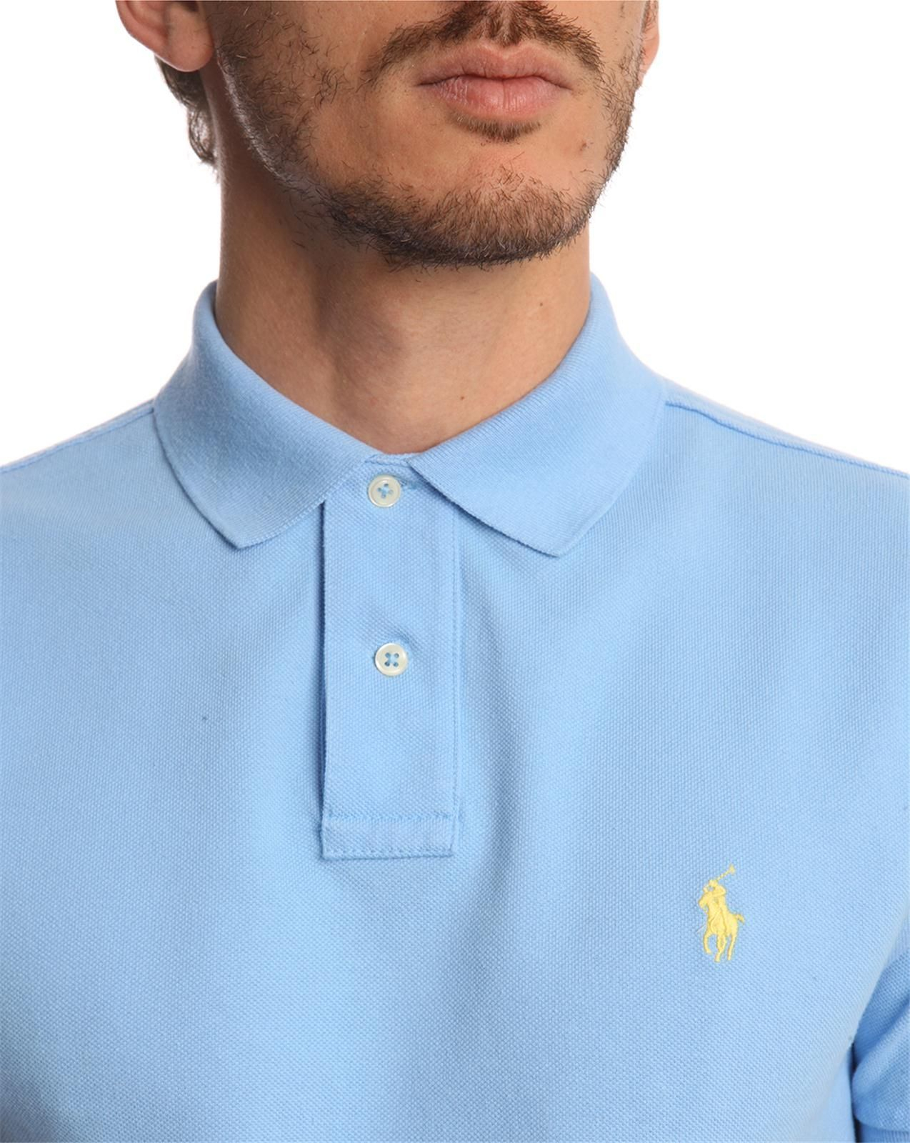 light blue polo ralph lauren