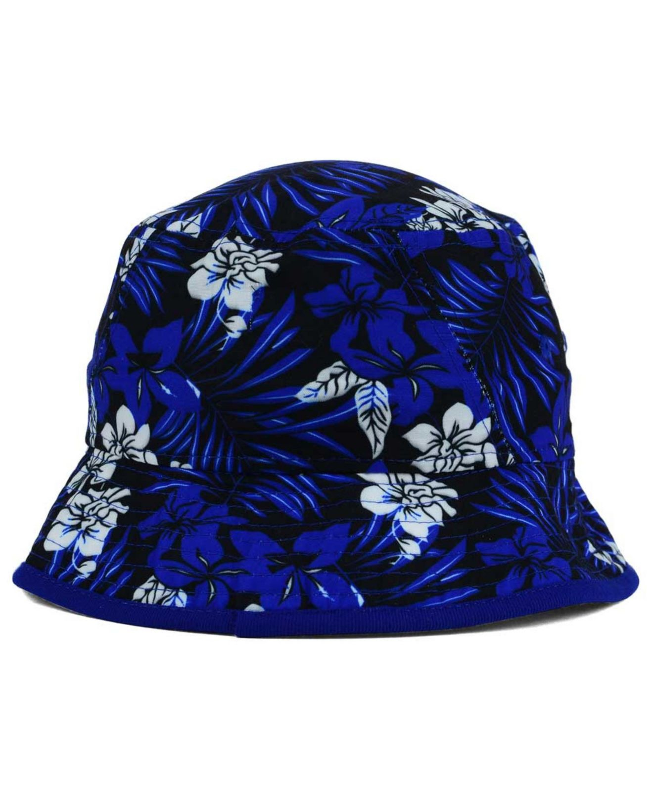 big sale 0b466 1bf84 KTZ Orlando Magic Wowie Bucket Hat in Blue for Men - Lyst