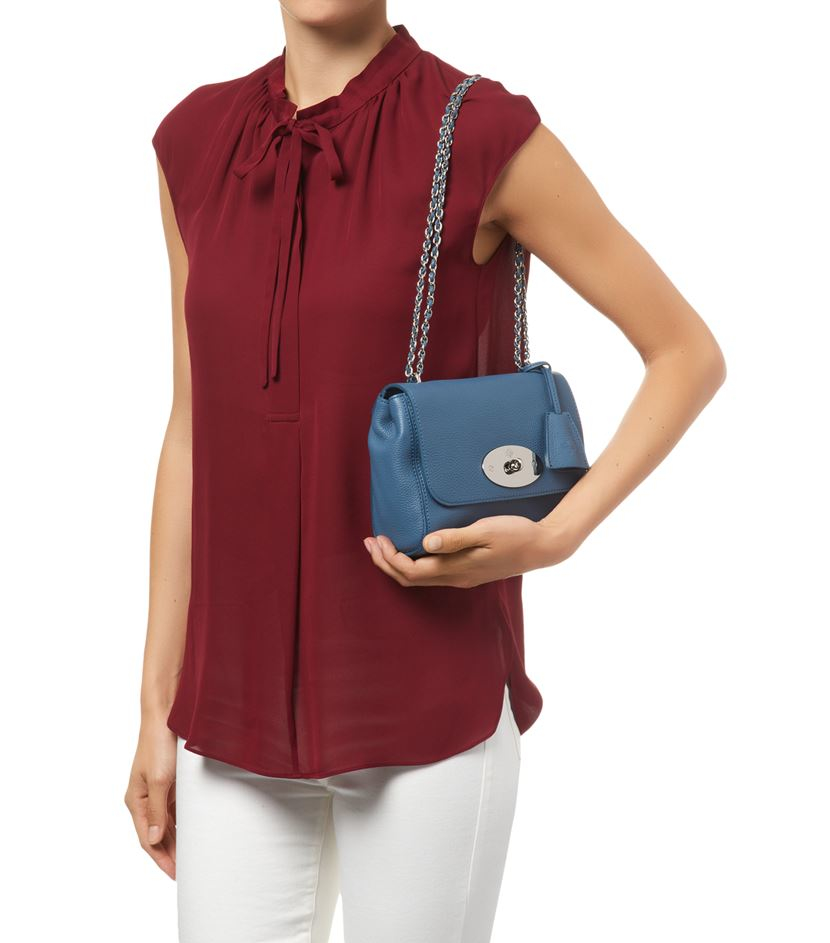 buy gallery. previously sold at harrods womens mulberry lily dcfa4 8bc3b bdba80ab0886e