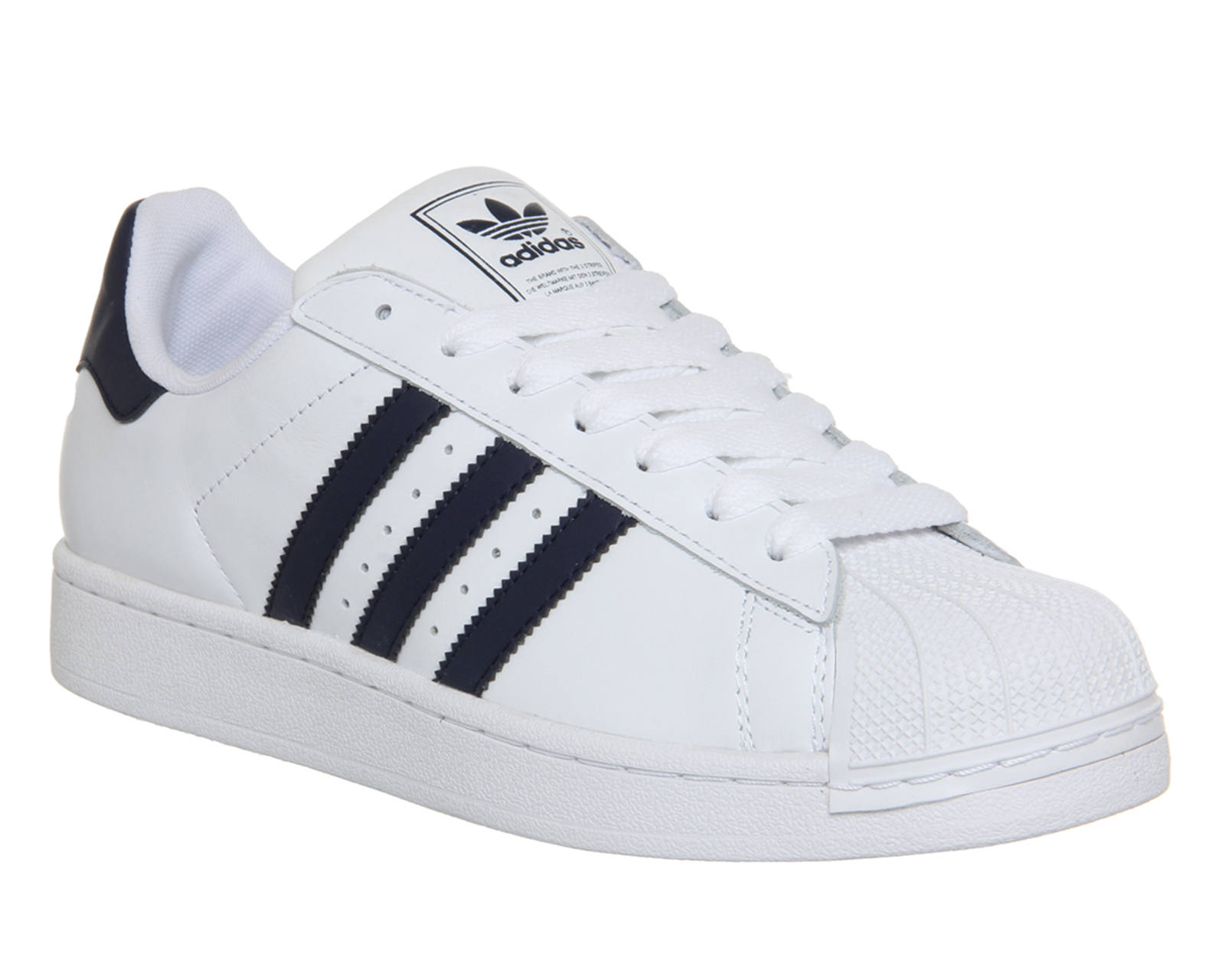 White Shoes Men Armabi