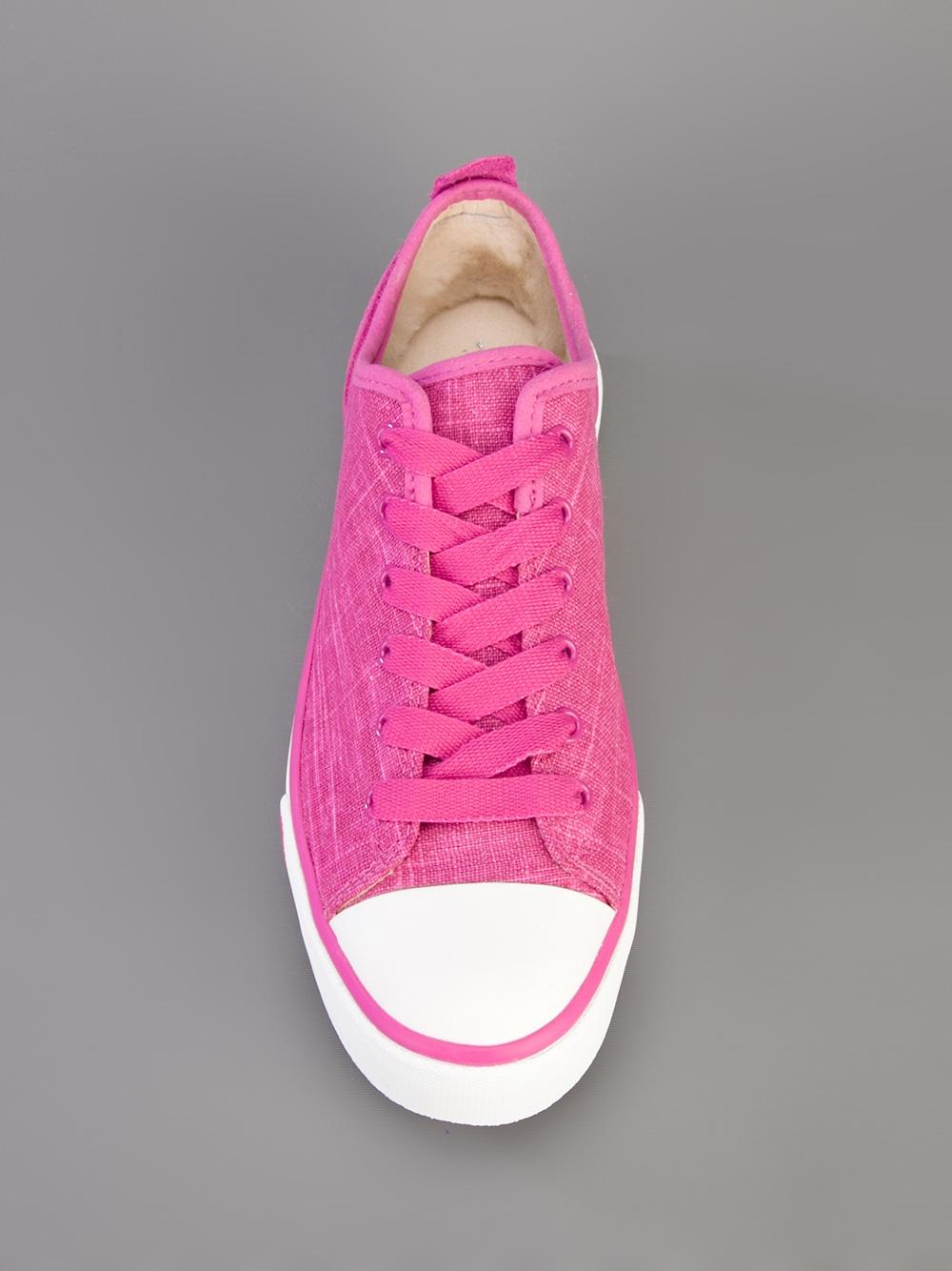 ugg sneakers jojo