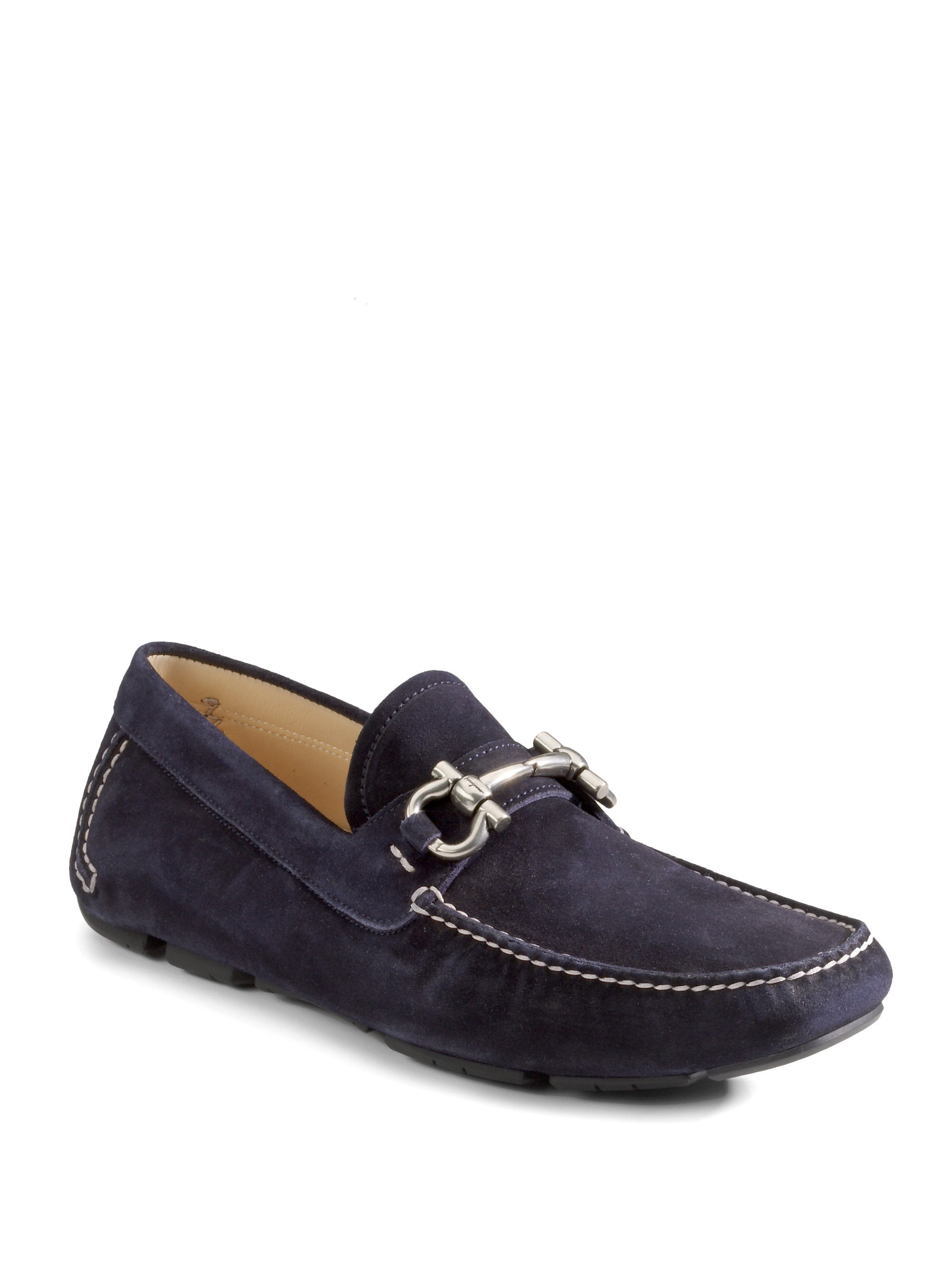 Saks Ferragamo Mens Shoes