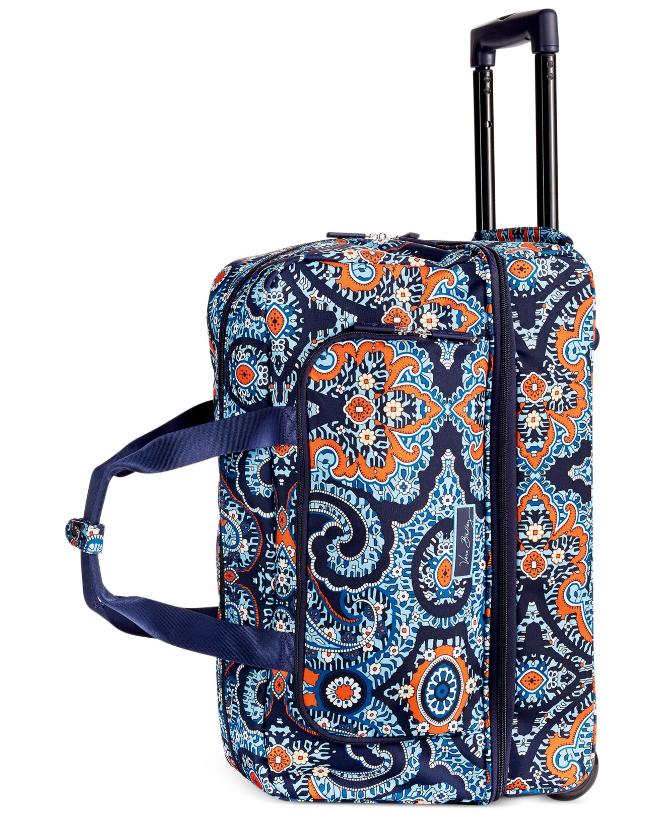 Gallery. Previously sold at  Macy s · Women s Carry On Luggage ... 96fa7a4d63d7e