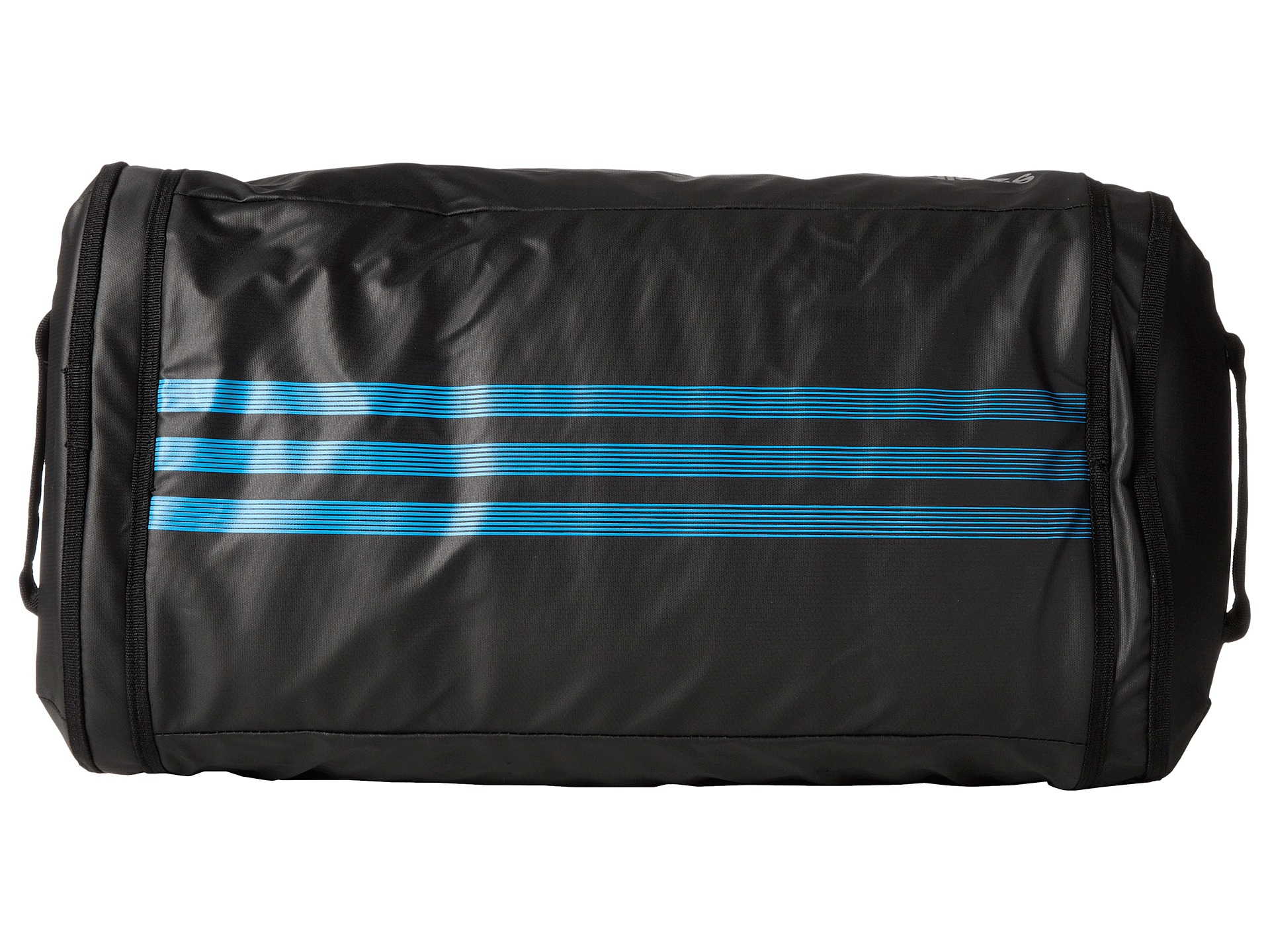 fd5c4dbd980a Lyst - adidas Climaproof Menace Duffel in Blue for Men
