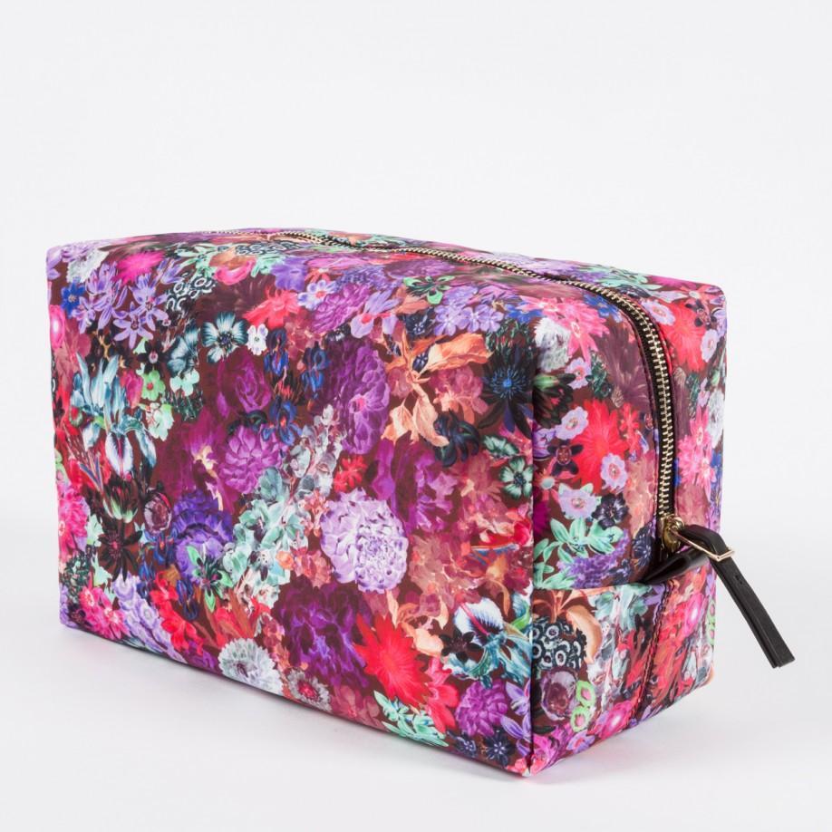 Creative Casual Cosmetic Bags Multifunction Wash Bag Women Makeup Portable Wash Bag XP | EBay