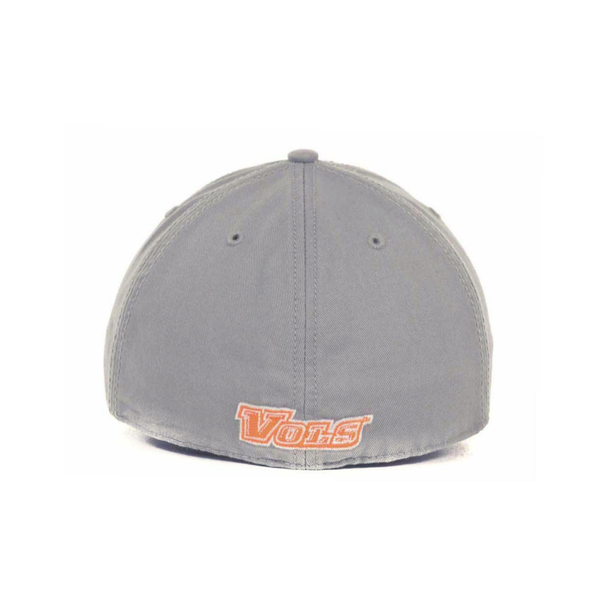 best website 05542 3629a ... discount lyst 47 brand tennessee volunteers ncaa 47 grey franchise cap  in c54f1 73b5b