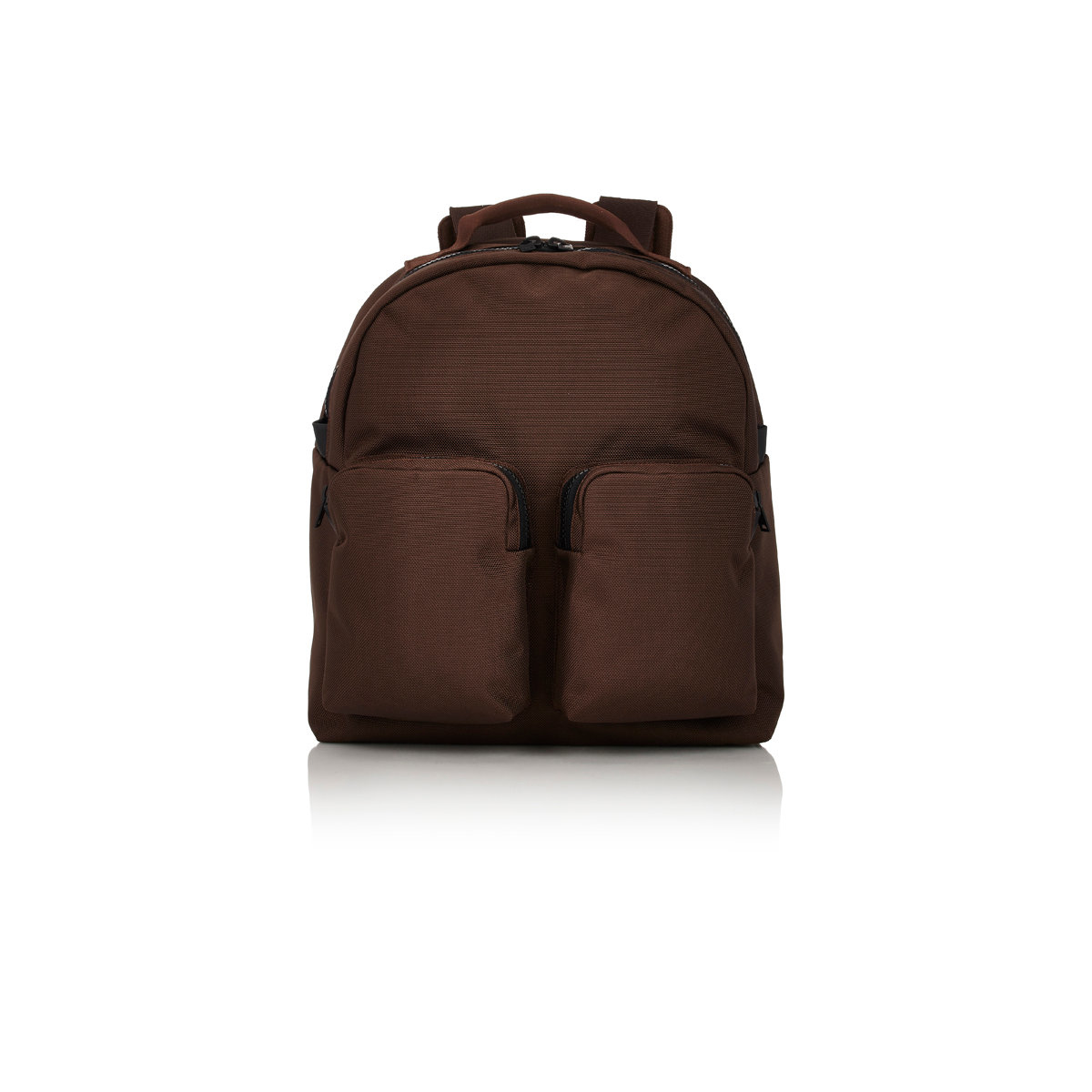 fb14fb469cb5 Lyst - Yeezy Tech-fabric Backpack in Brown