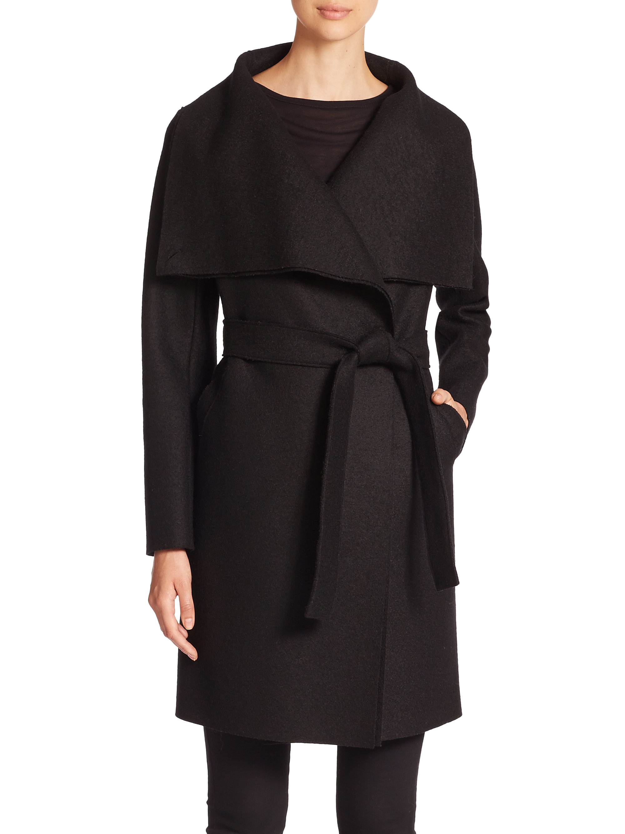 Shop for wrap coat at report2day.ml Free Shipping. Free Returns. All the time.