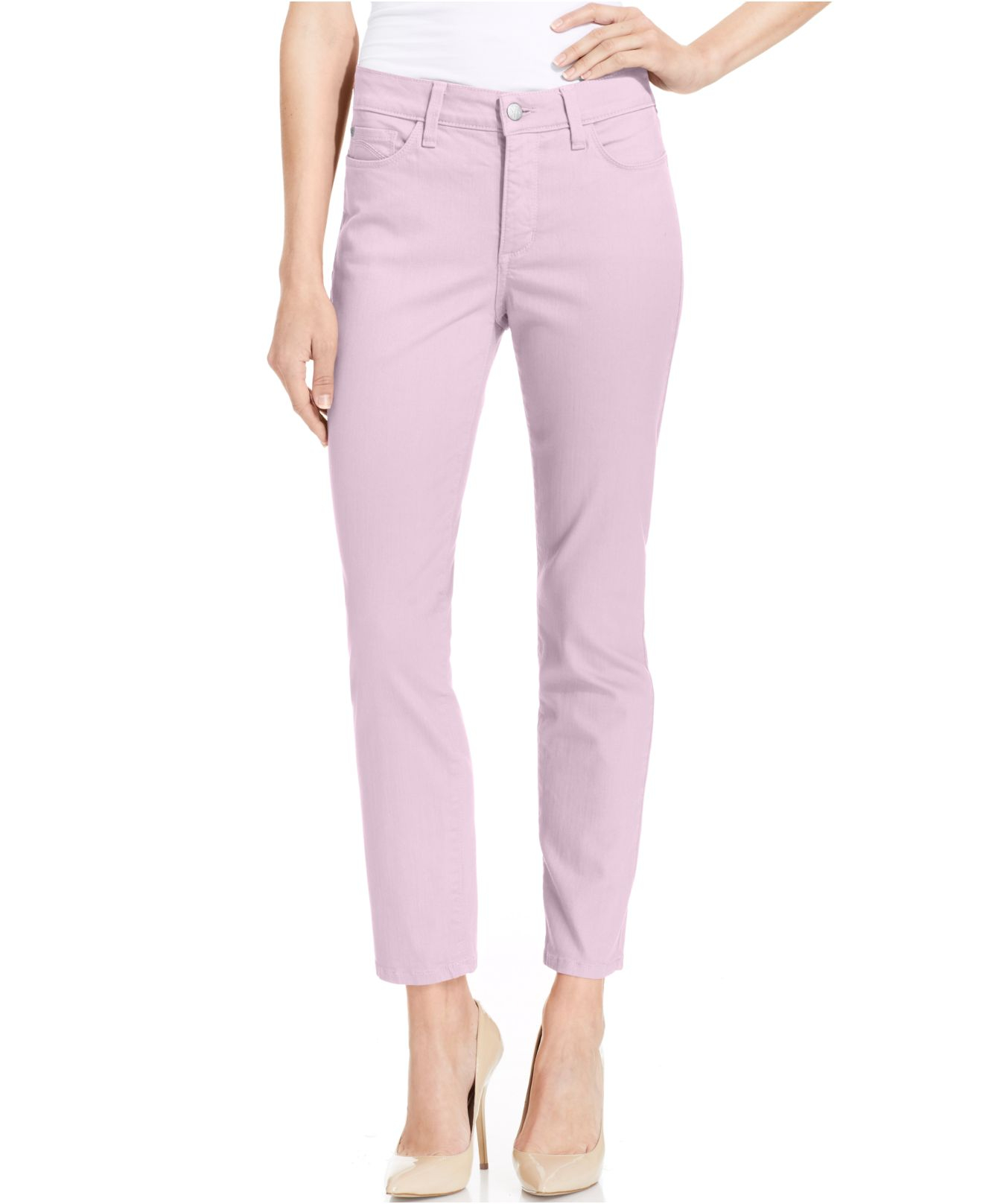 Find great deals on eBay for womens petite colored jeans. Shop with confidence.