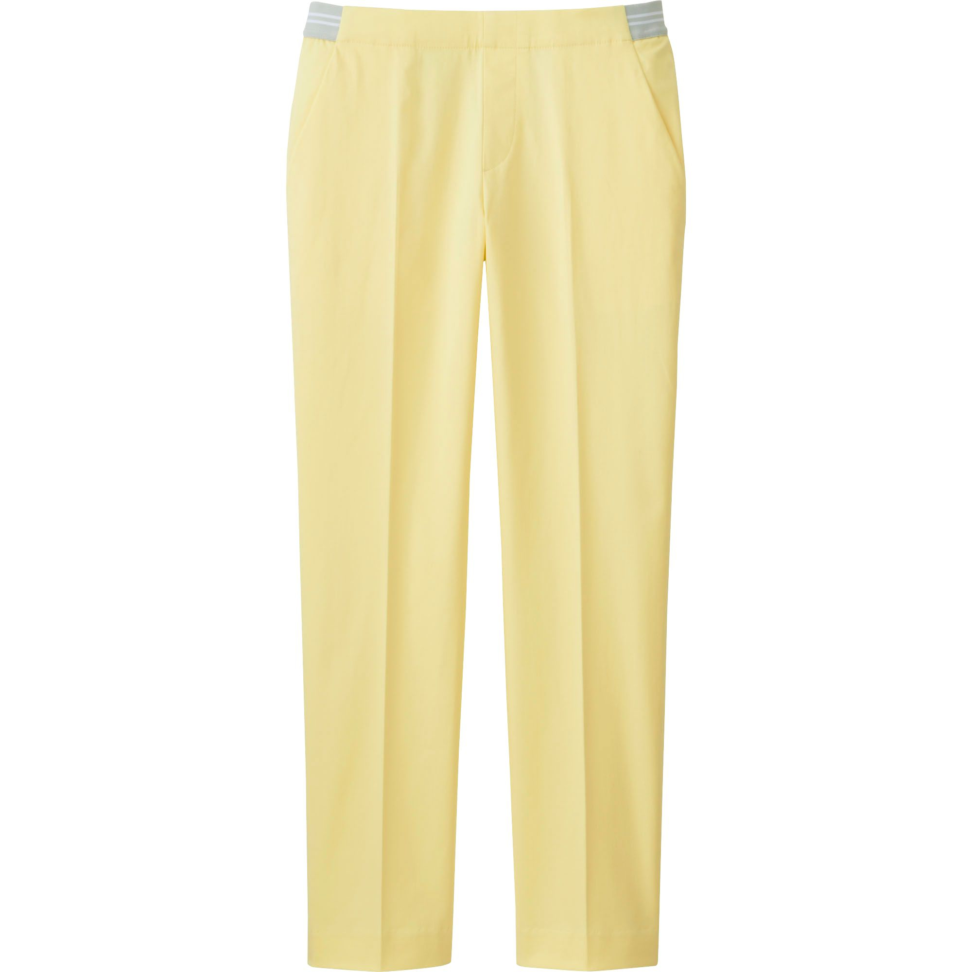 Amazing Uniqlo | Blue Women Ankle Length Pants | Lyst