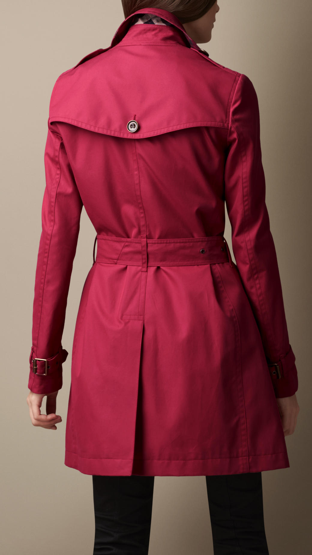 Shop the latest styles of Womens Trenchcoat Coats at Macys. Check out our designer collection of chic coats including peacoats, trench coats, puffer coats and more! Macy's Presents: The Edit- A curated mix of fashion and inspiration Check It Out. Pink (5) Purple (6) Red (17) Silver (1).