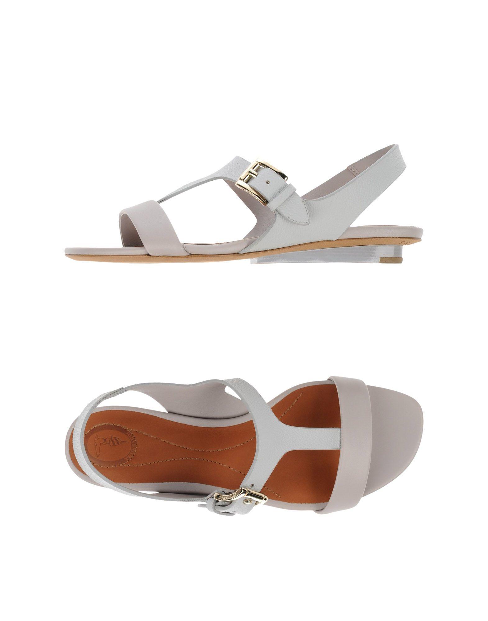 Trussardi Sandals 81QbA