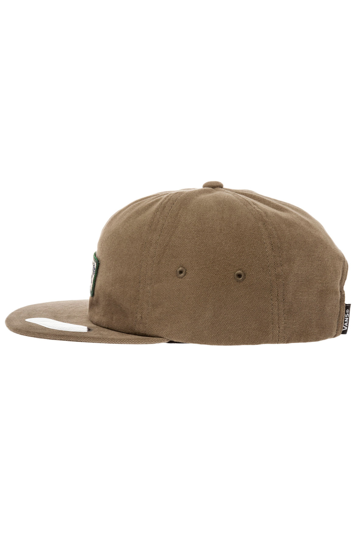Lyst - Vans The Otw Surf Club Camp Cap in Natural for Men 8ed70956db1