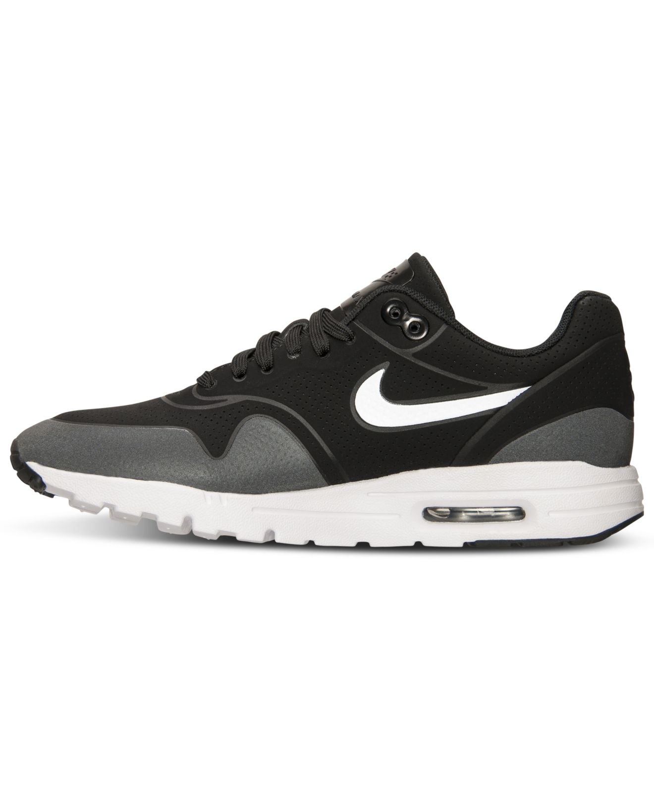 finest selection 8d45c df2e8 ... sweden lyst nike womens air max 1 ultra moire running sneakers from  5b39f 19353