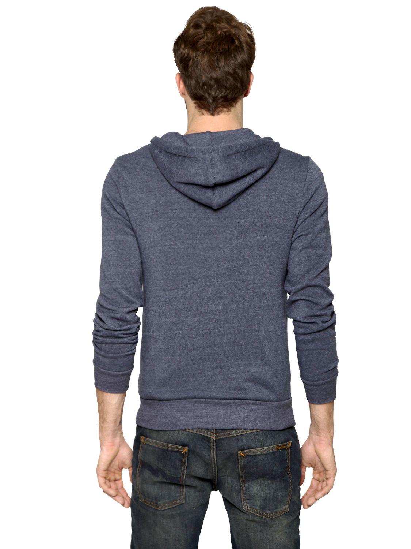 Alternative apparel rocky hoodie