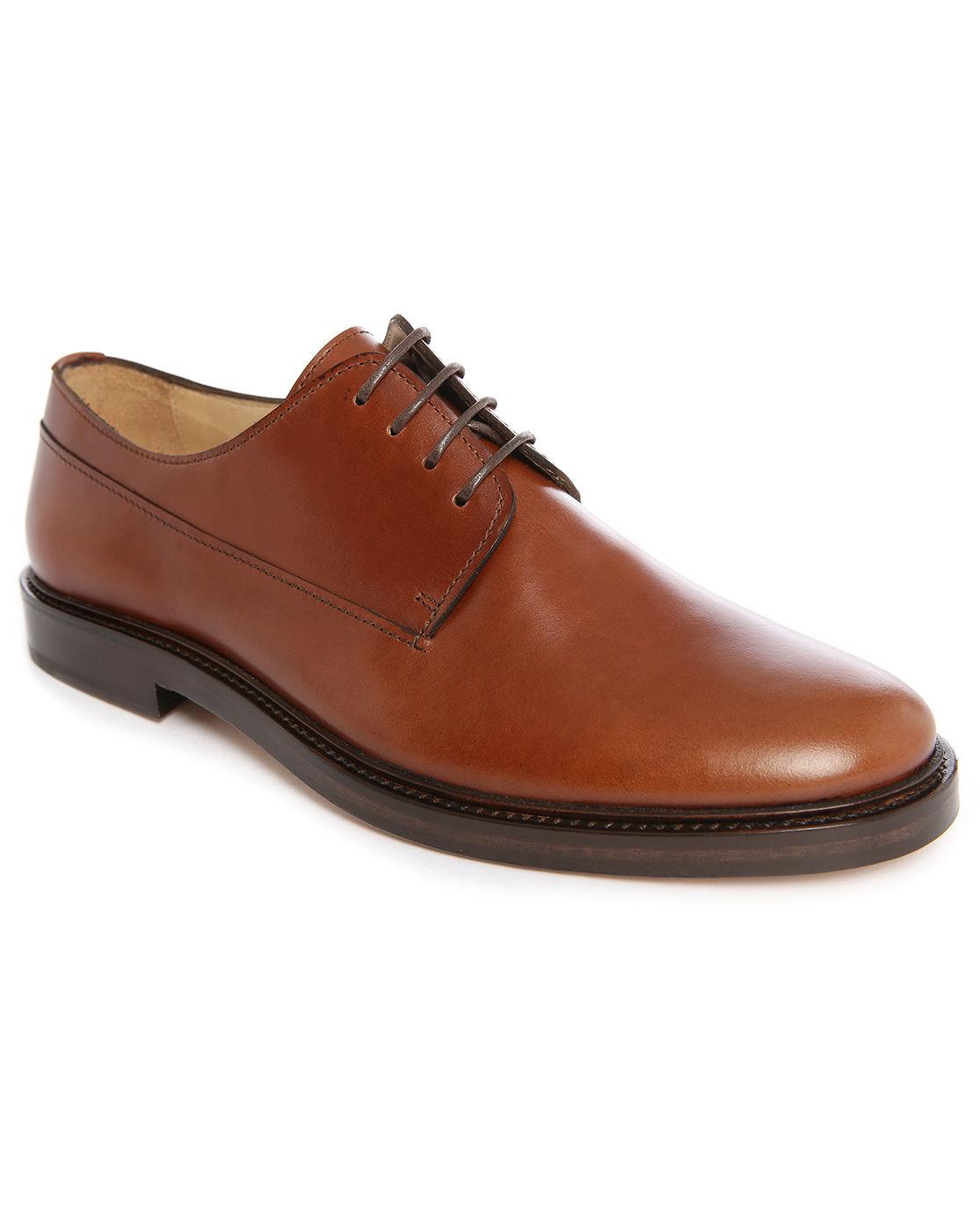 Jean Touitou S A P C Leather Shoes