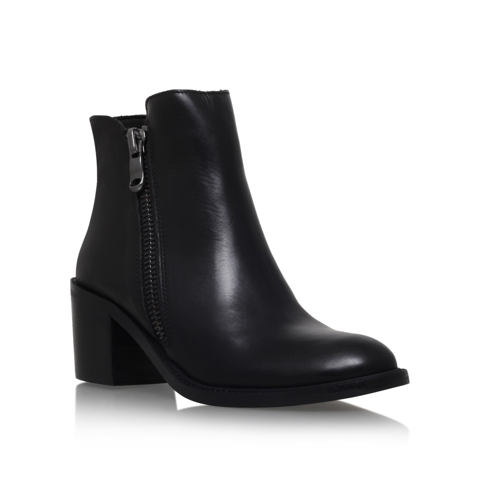 Carvela Kurt Geiger Skim In Black | Lyst