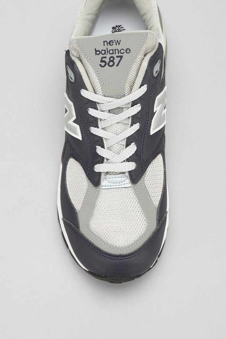 balance sneakers new balance 587