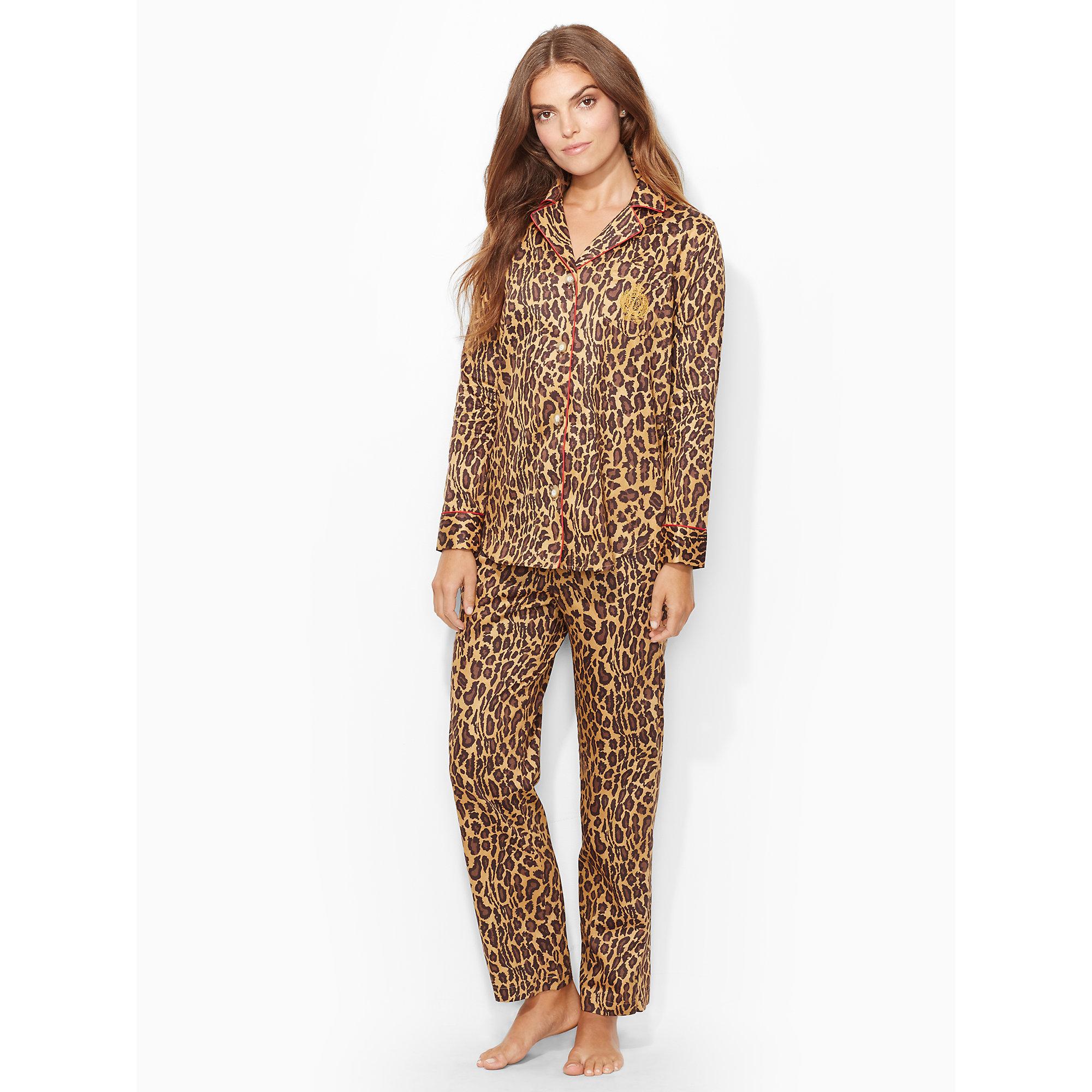 lauren by ralph lauren leopard
