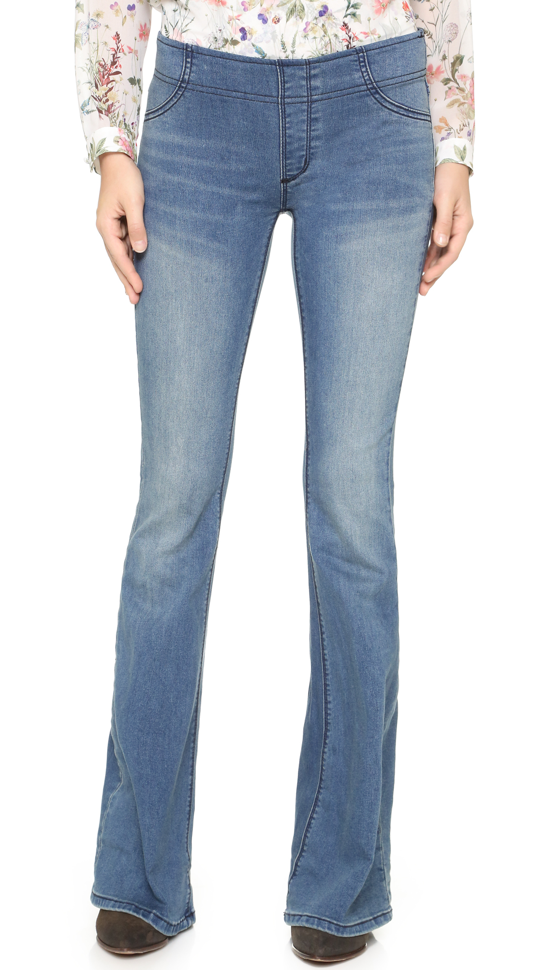 jeans depth of - photo #22