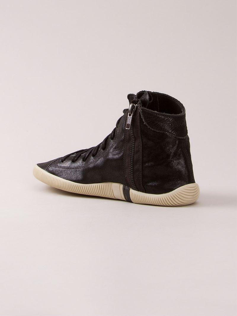 FOOTWEAR - High-tops & sneakers Osklen KnHZgLx