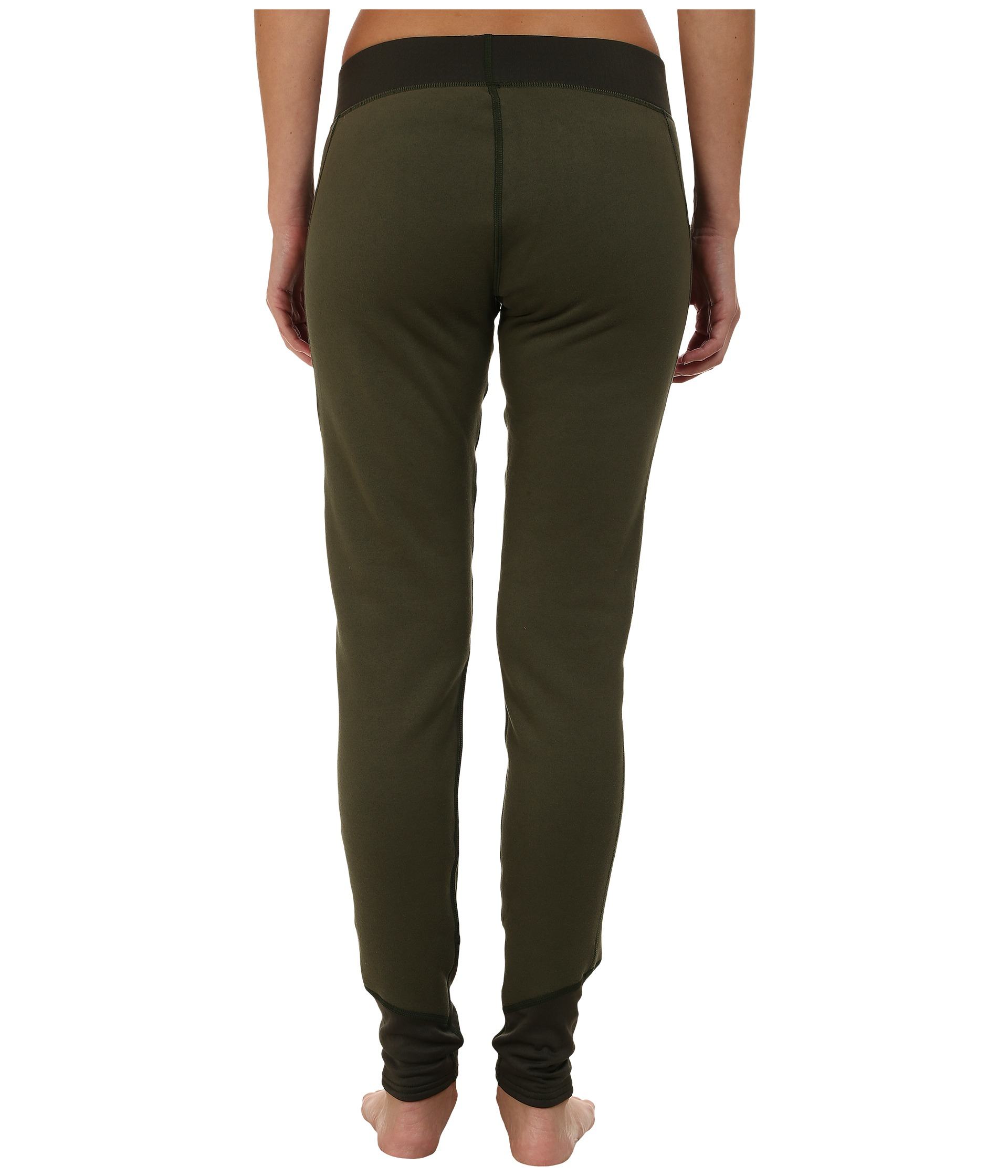 1cfc1ab23 Under Armour Ua Treestand Base Legging in Green - Lyst