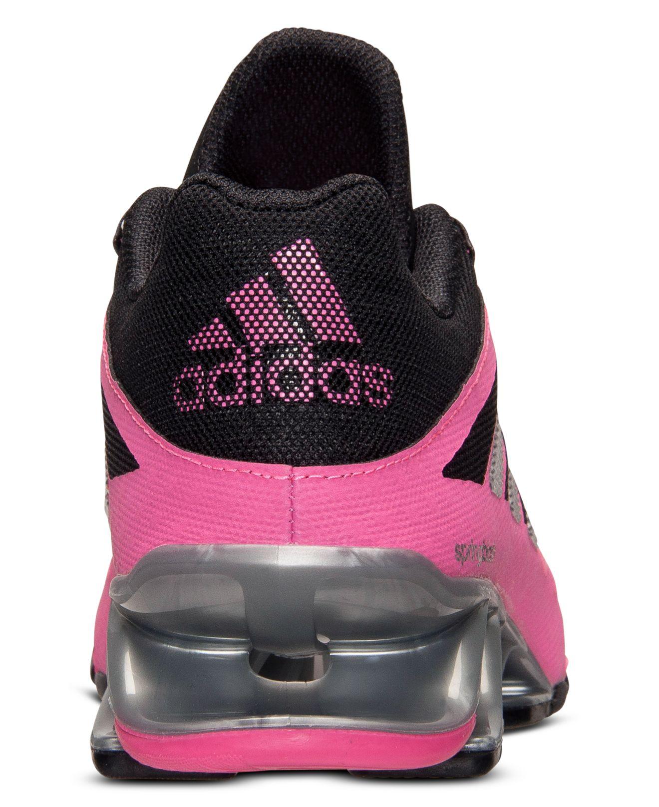 adidas springblade ignite pink