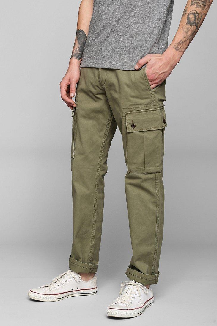 Athletic Cut Jeans For Men