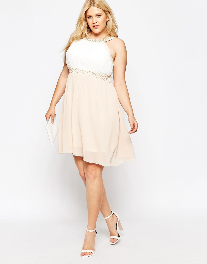 Plus size dress asos x jackie – Dress best style form