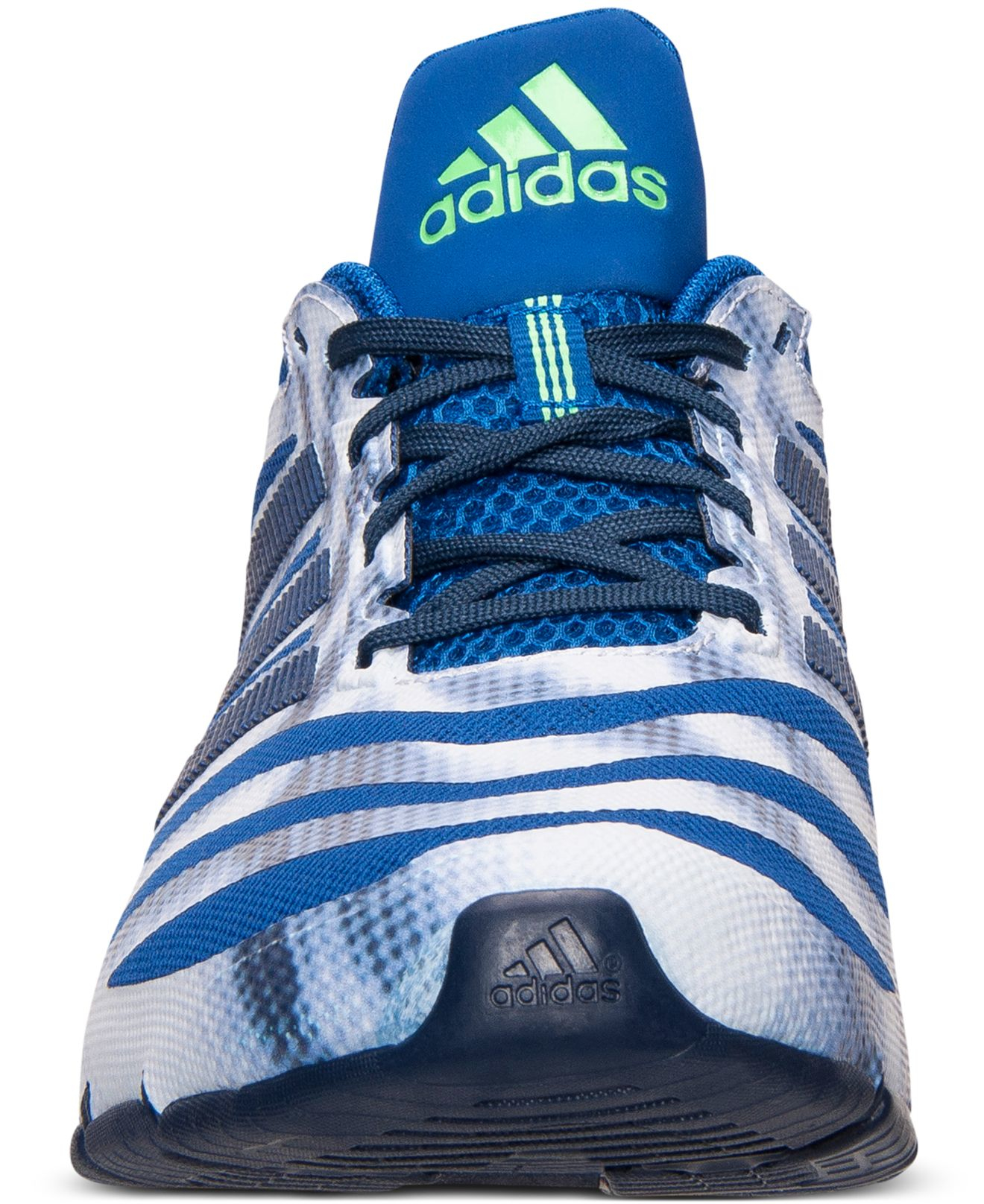 best website b5575 f81b0 ... adidas springblade ignite silver blue adidas springblade ignite sky blue  grey .