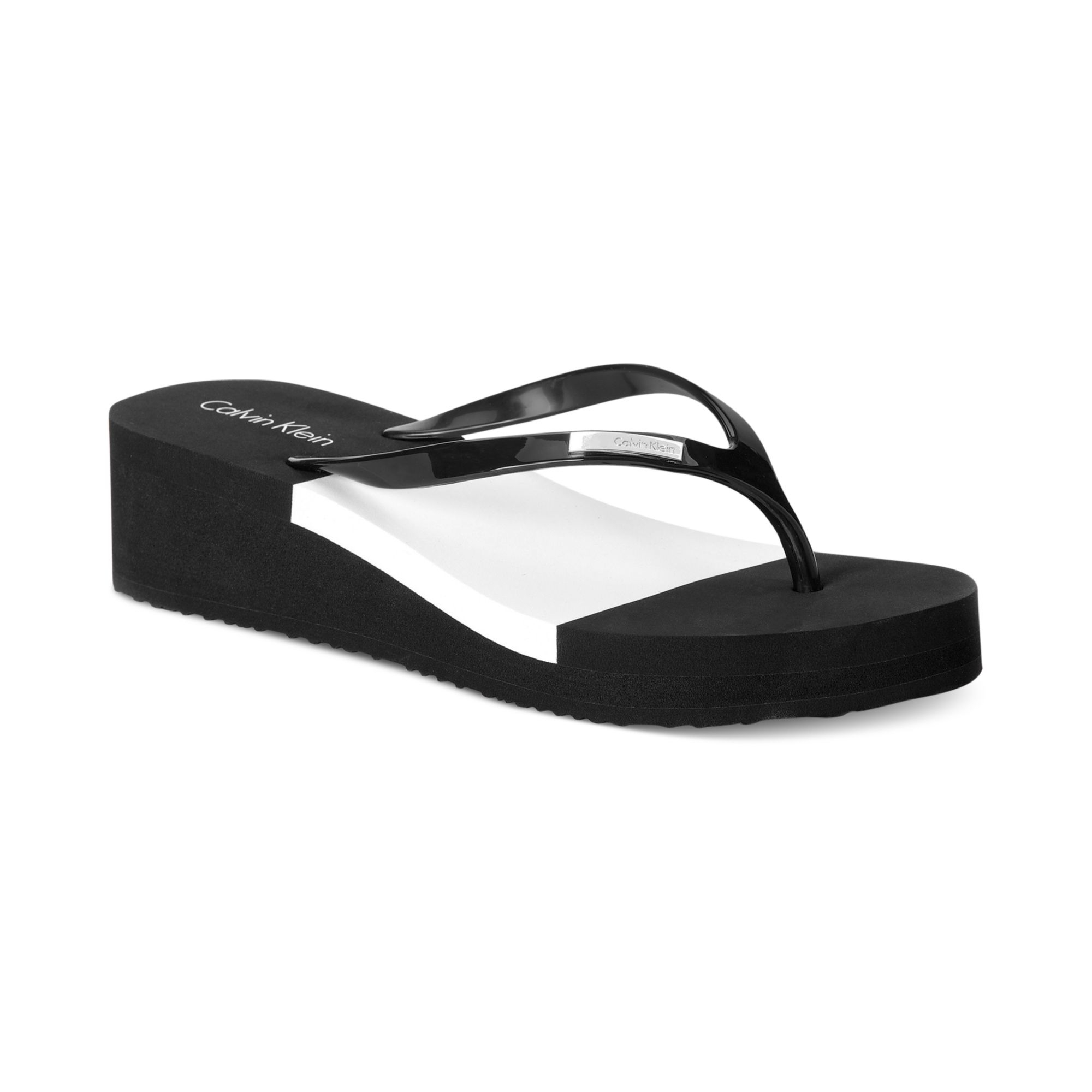 6bef42742e7c Gallery. Previously sold at  Macy s · Women s Dkny Rene Women s Two Strap  Sandals ...