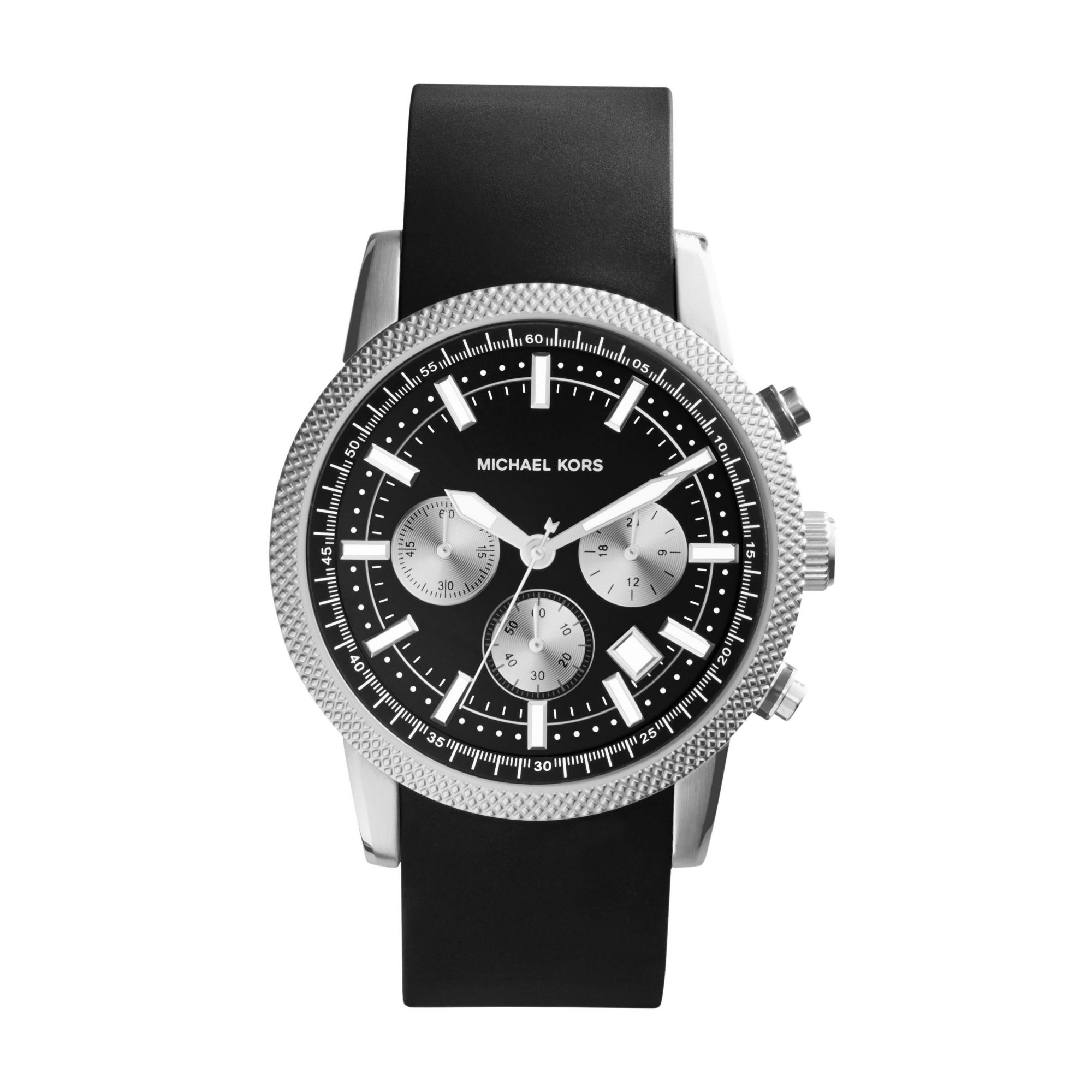 regal watches stainless ctw front watch diamond s steel silicone jbw black men products