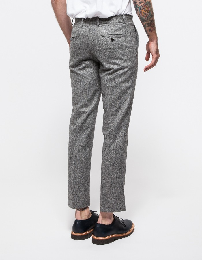 Donegal Tweed Pants