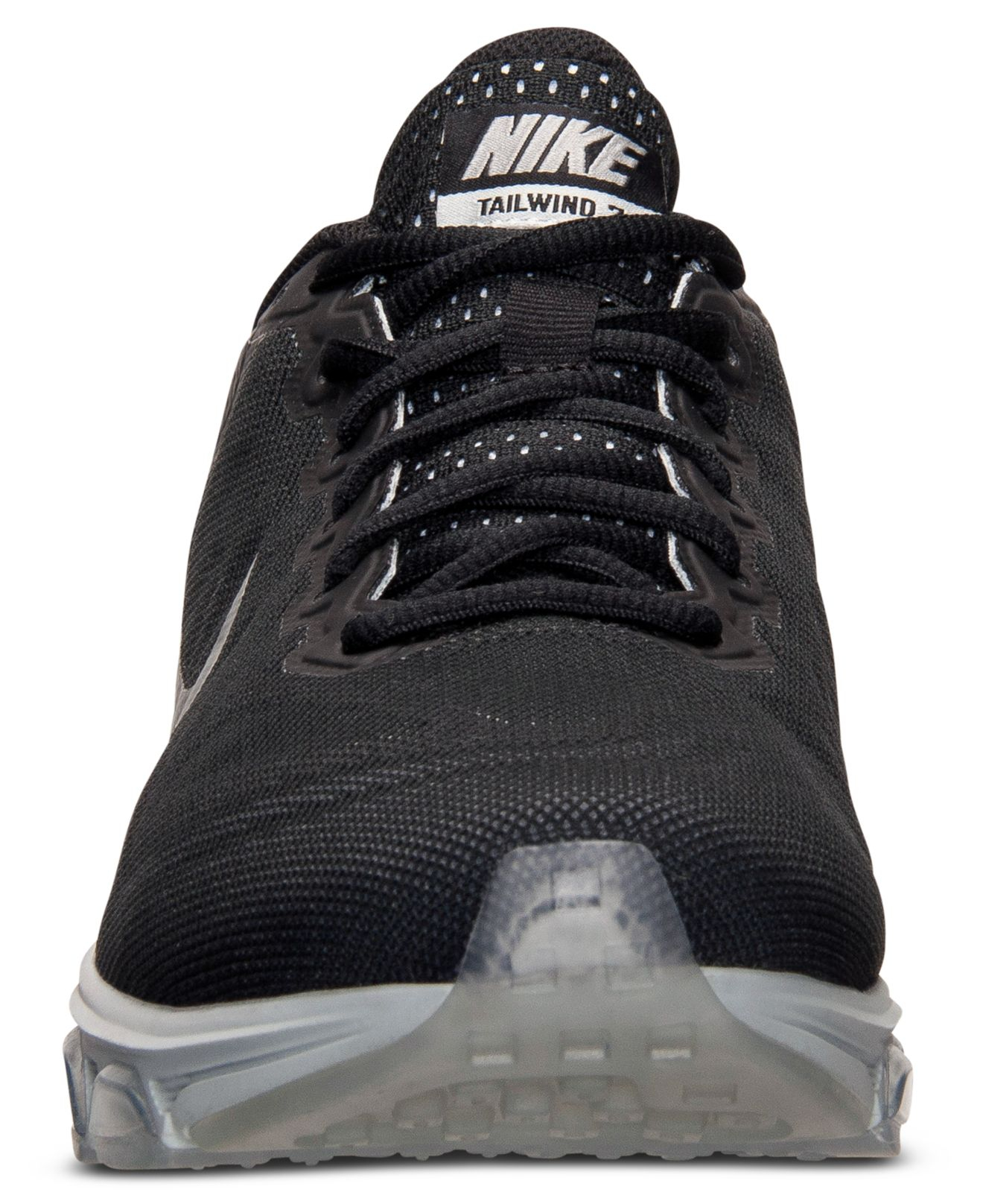 brand new c414c 6a057 ... cheap lyst nike mens air max tailwind 7 running sneakers from finish  87673 8f392