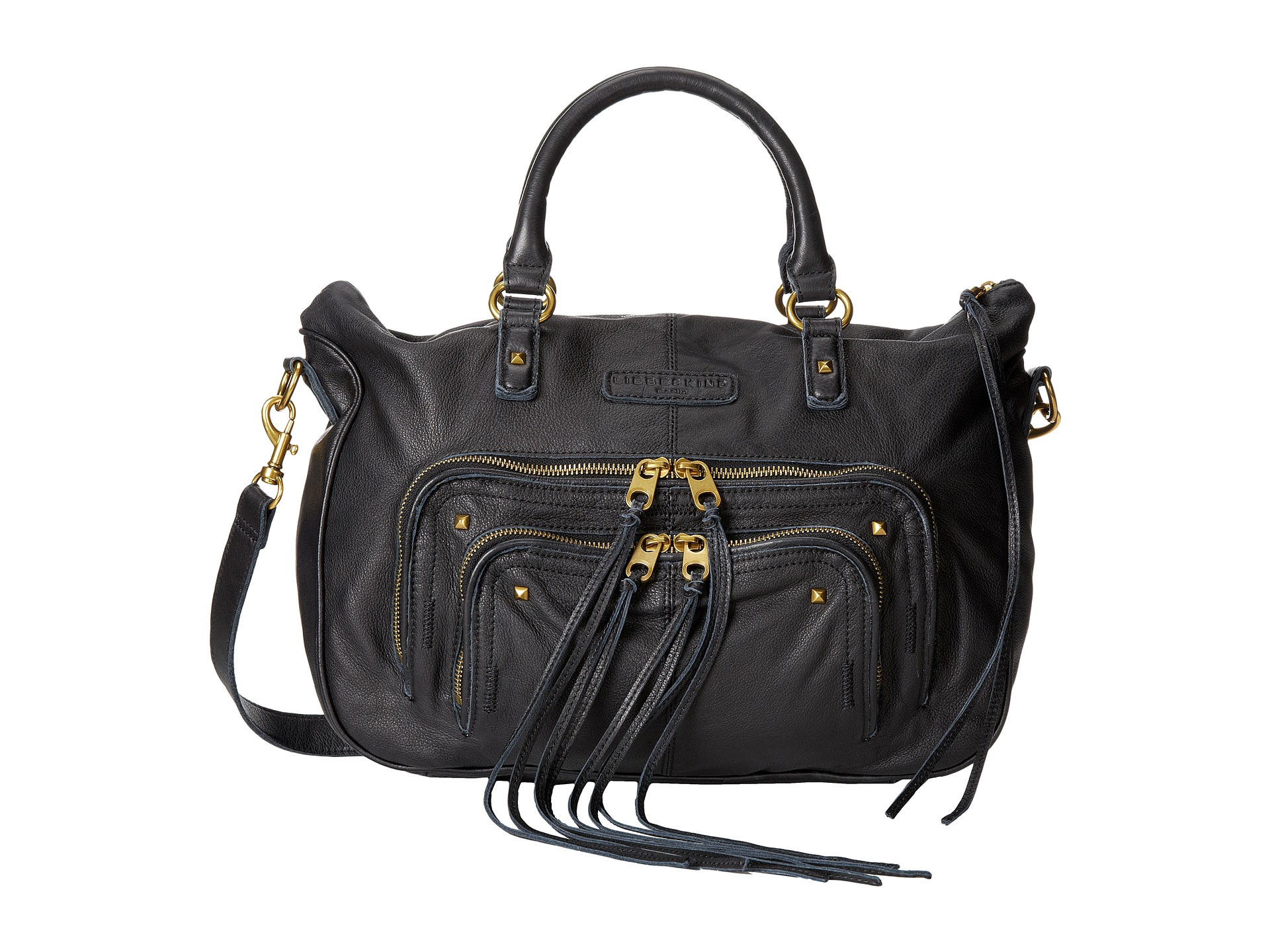 Womens Esther Am Vintag Shoulder Bag Liebeskind uogeY61