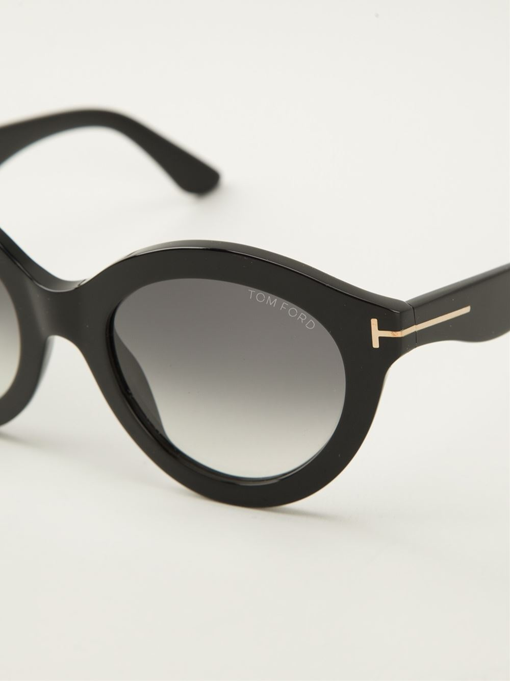 9c3740961a5 Tom Ford Small Frame Sunglasses