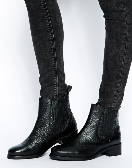 Lastest ASOS  ASOS Chelsea Boots In Suede At ASOS